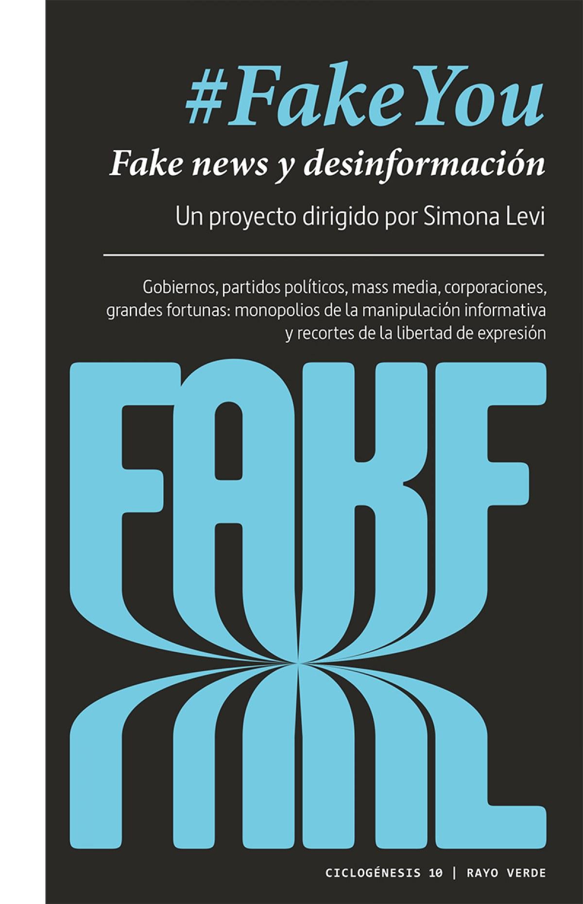 #FAKEYOU