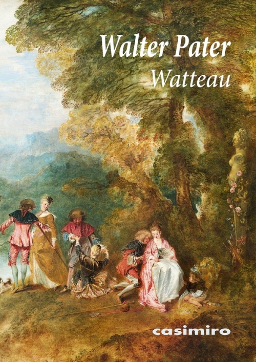 Watteau (texto en francés)
