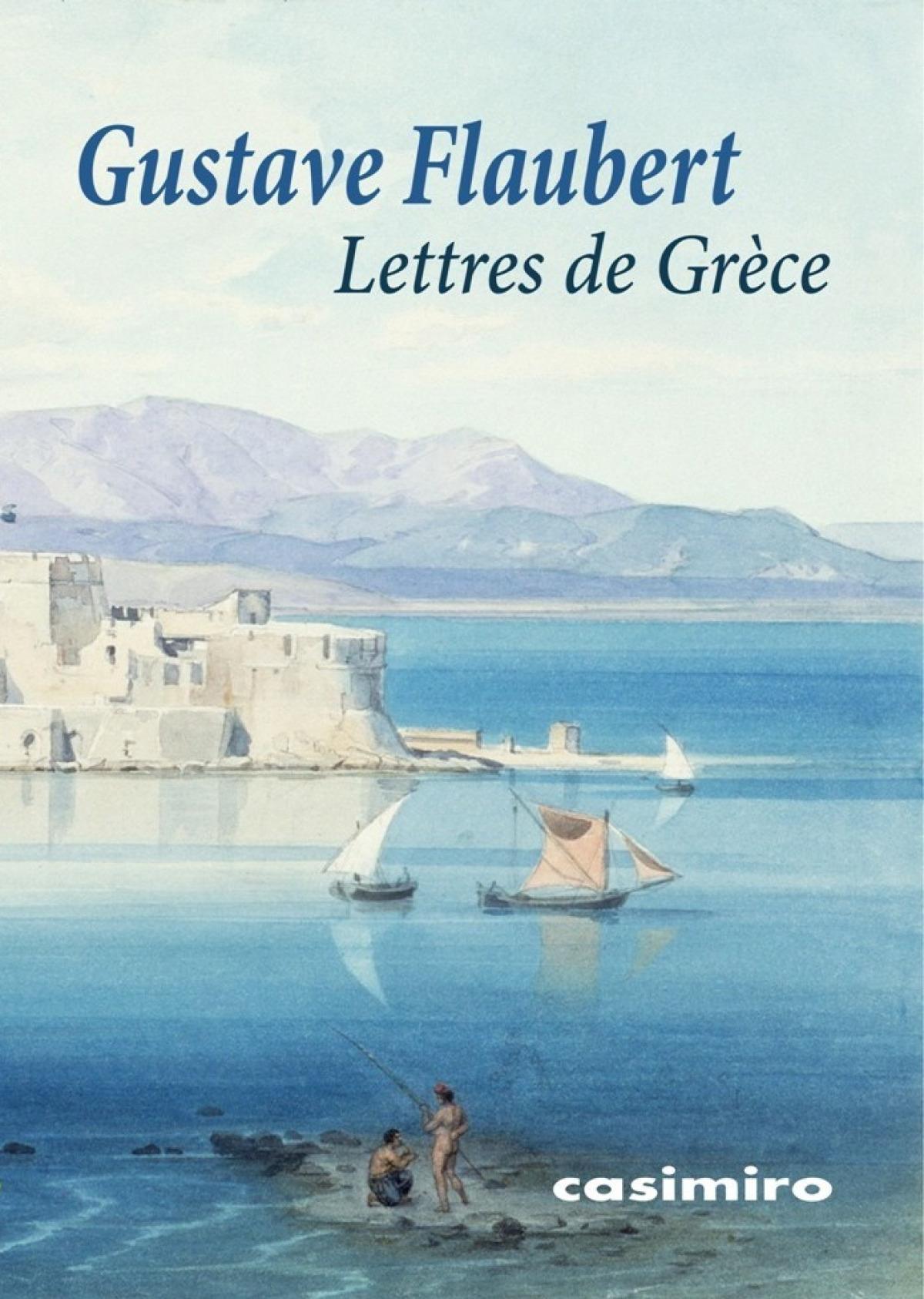 Lettres de Grèce