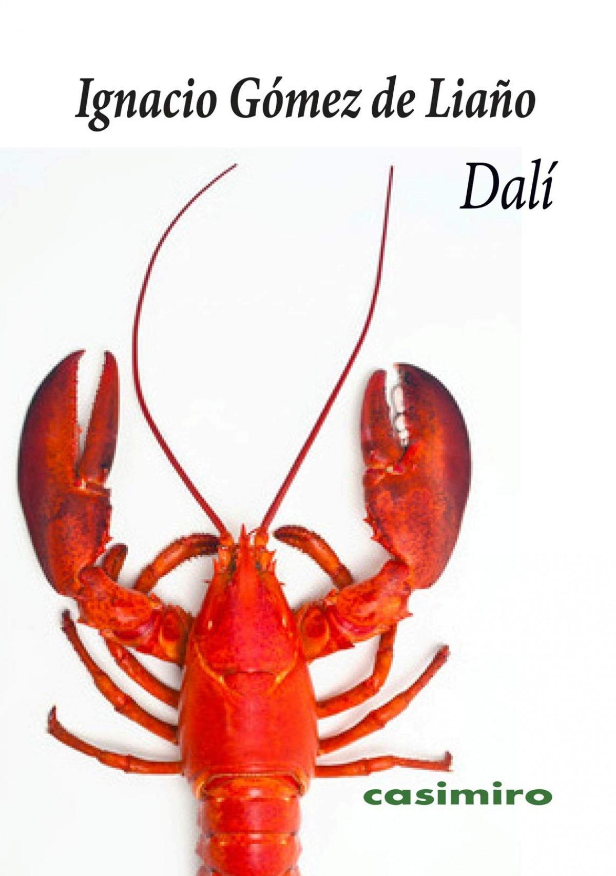 Dalí (edición en italiano)