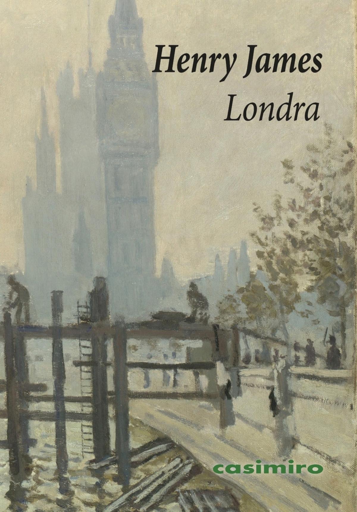 Londra (Texto en italiano)