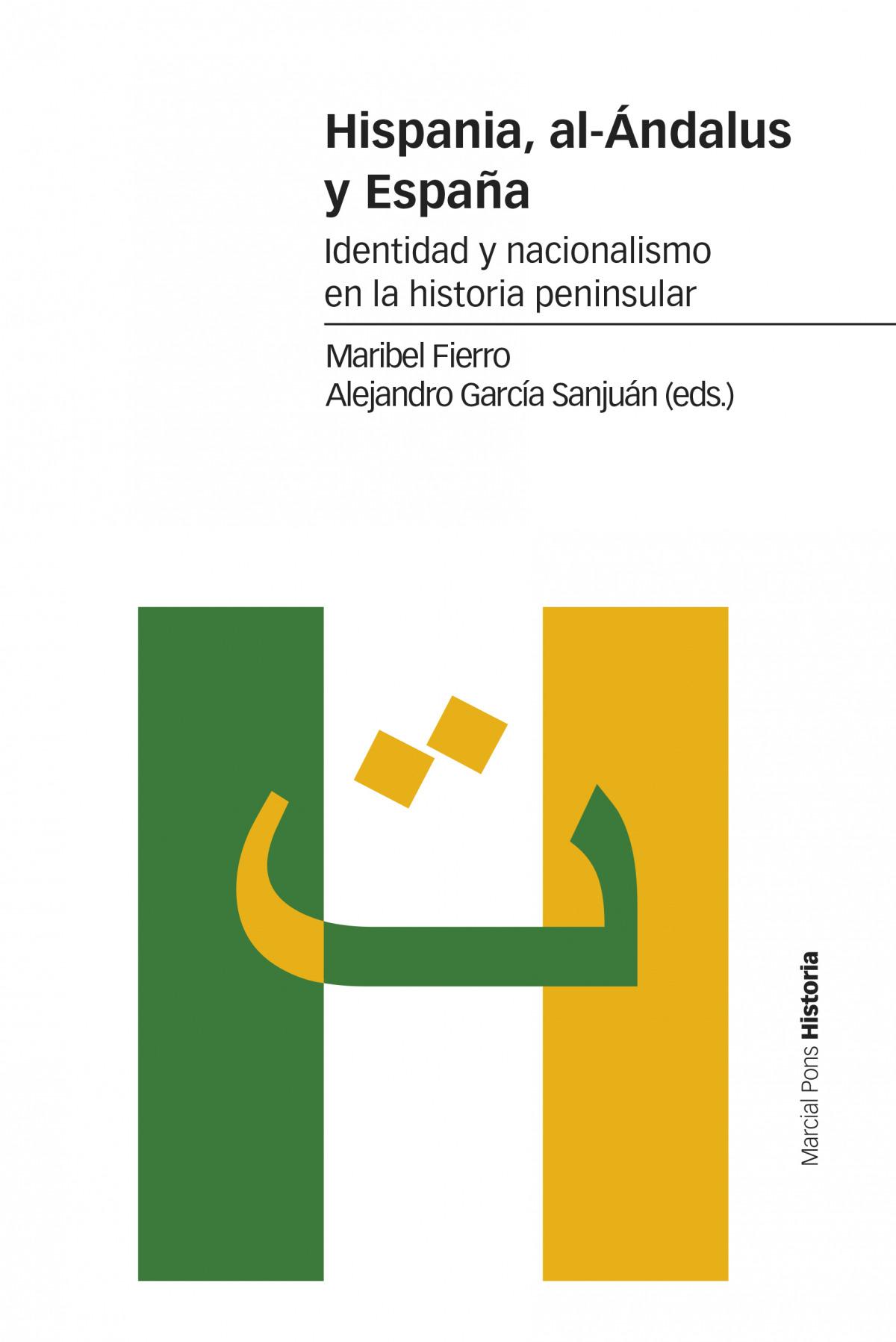Hispania, al-Andalus y España