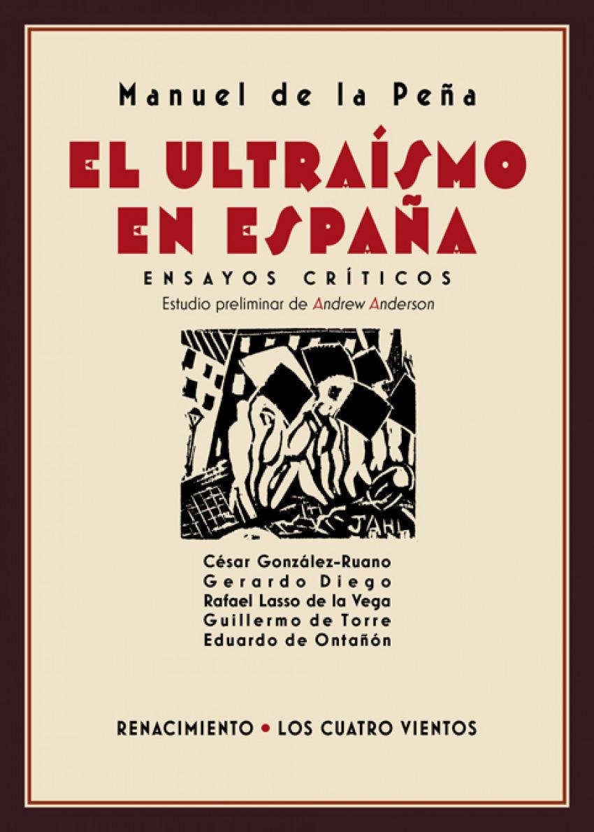 EL ULTRAÍSMO EN ESPAÑA
