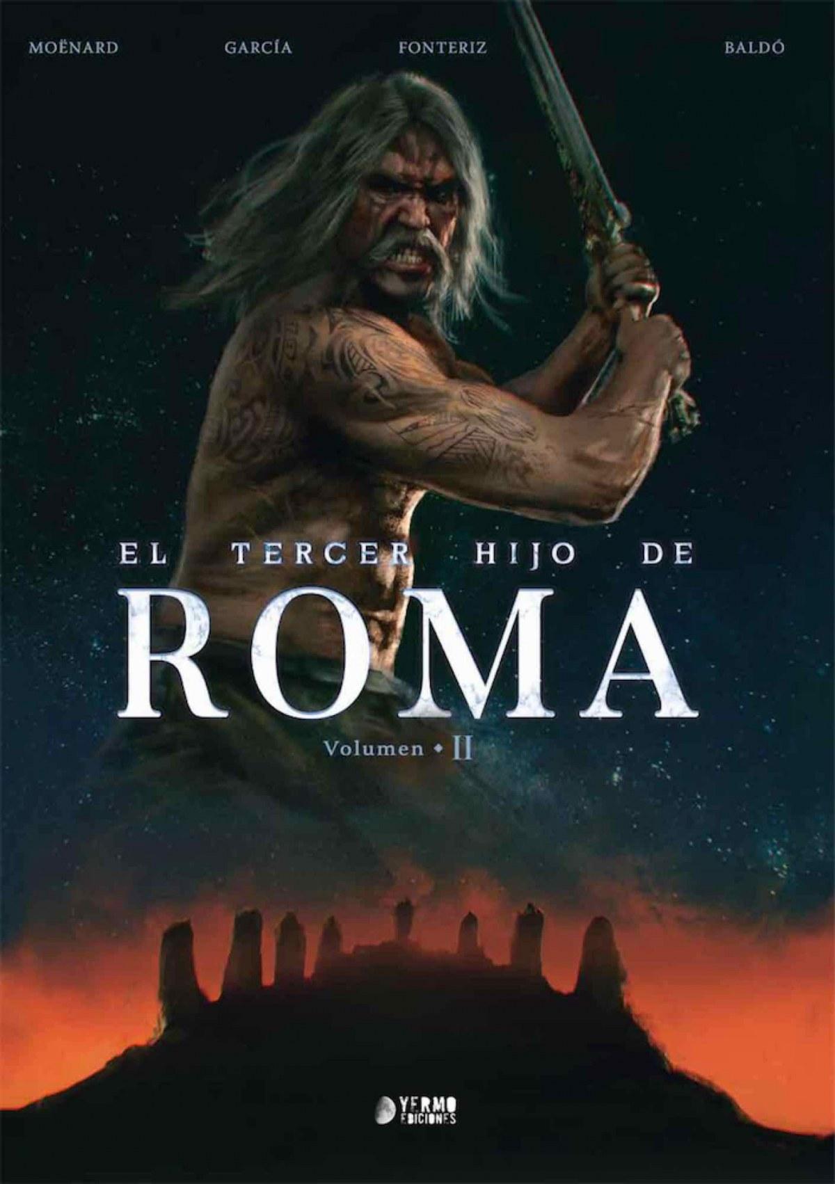 EL TERCER HIJO DE ROMA 02