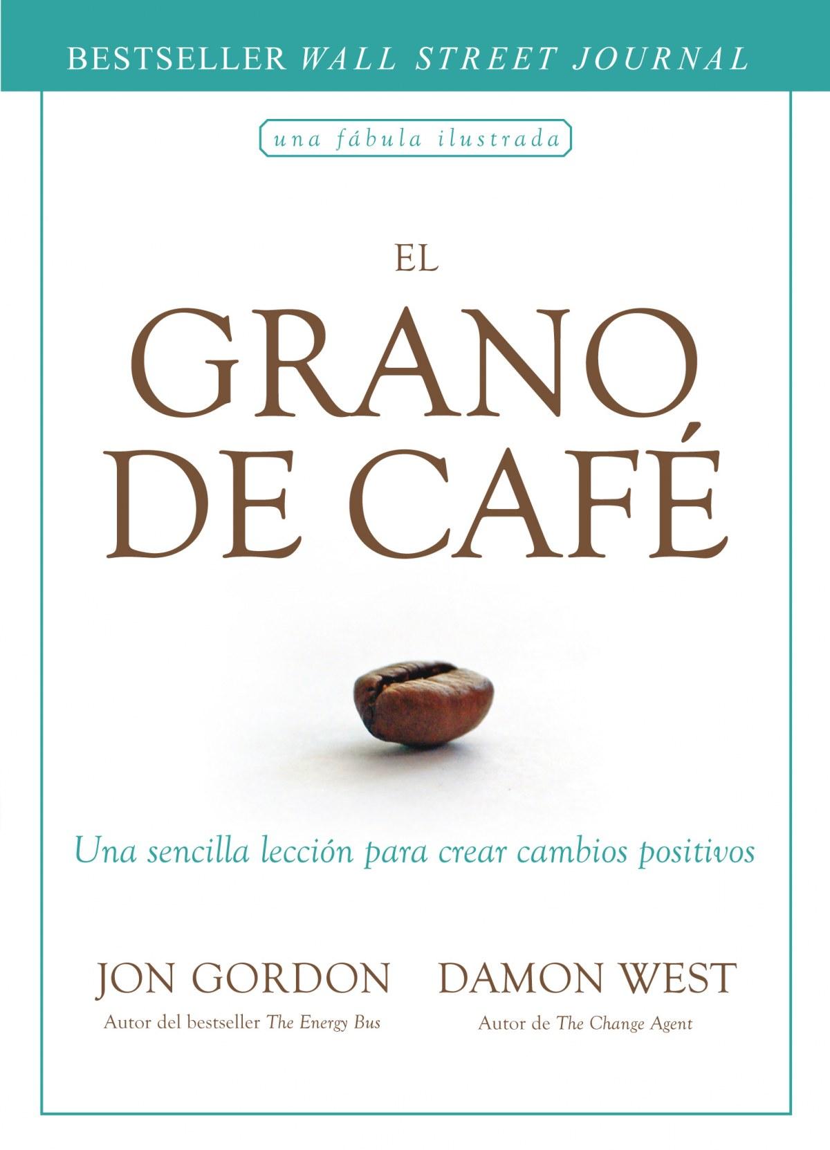 El grano de café