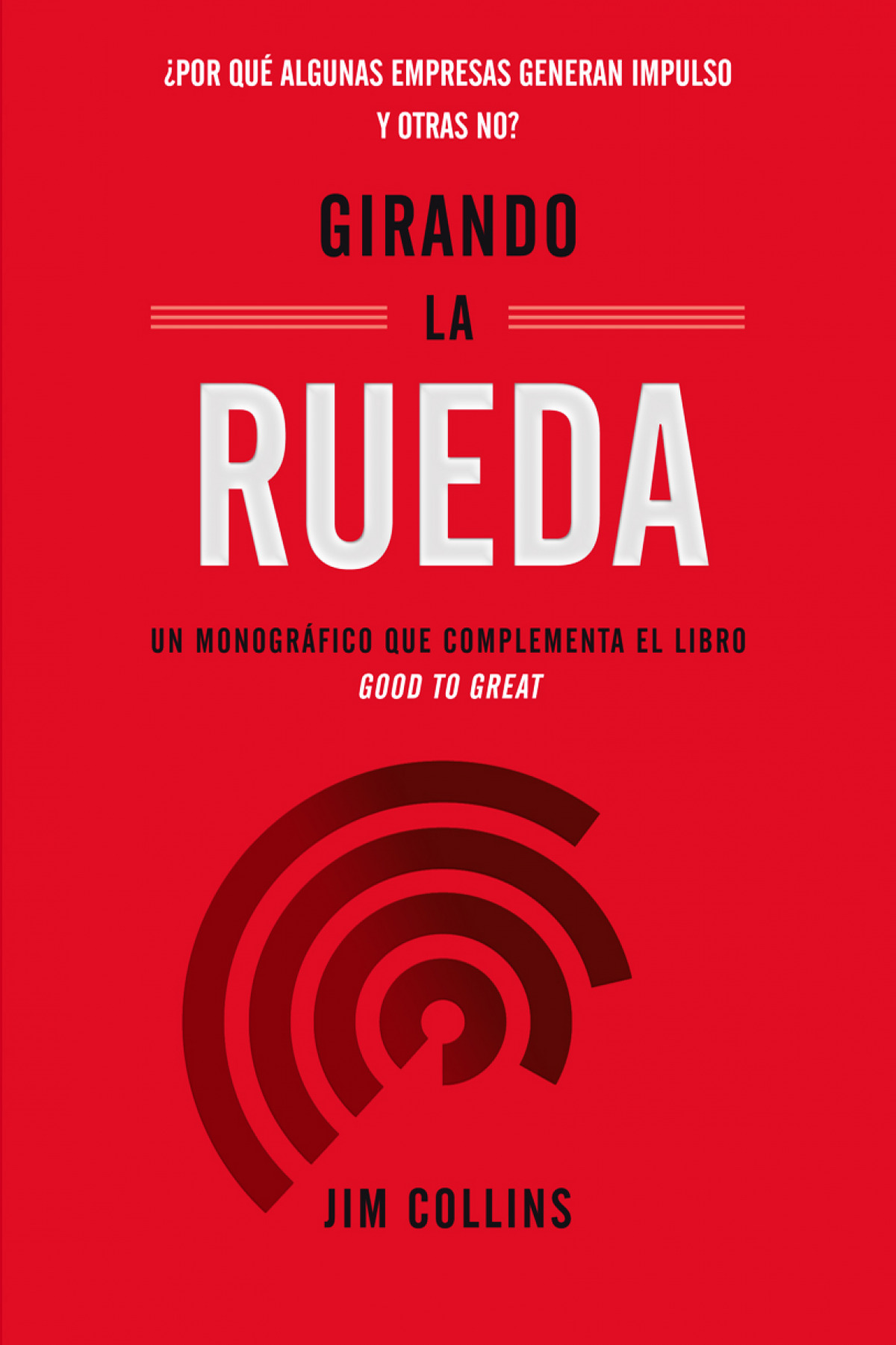 GIRANDO LA RUEDA