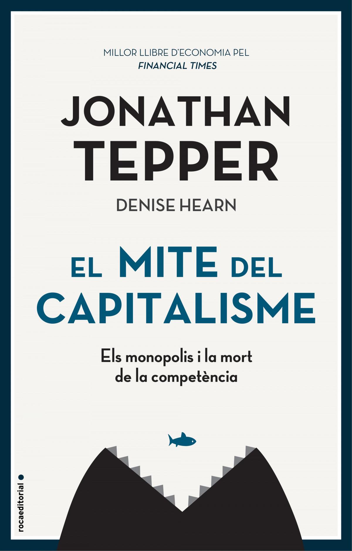 El mite del capitalisme