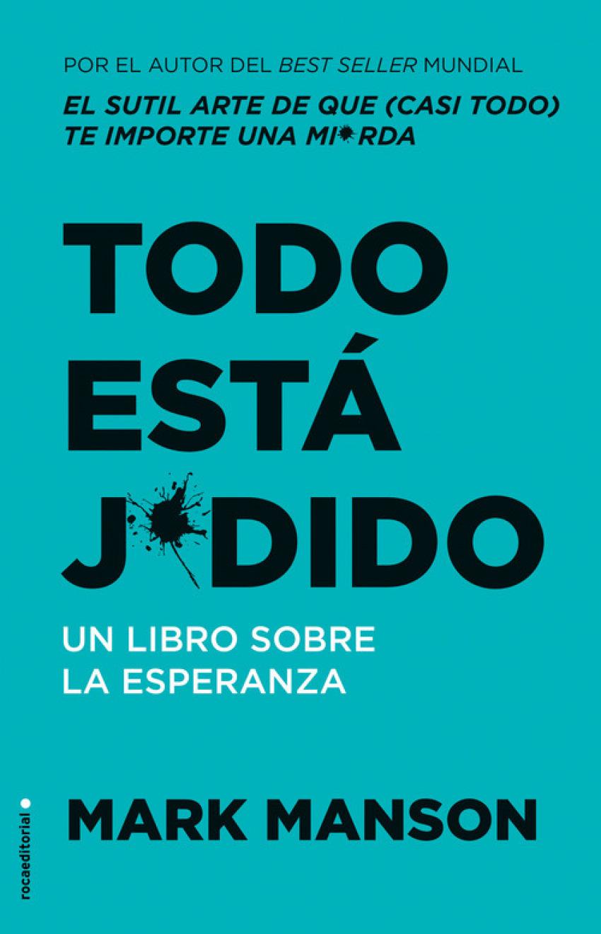 TODO EST- J*DIDO 9788417968939