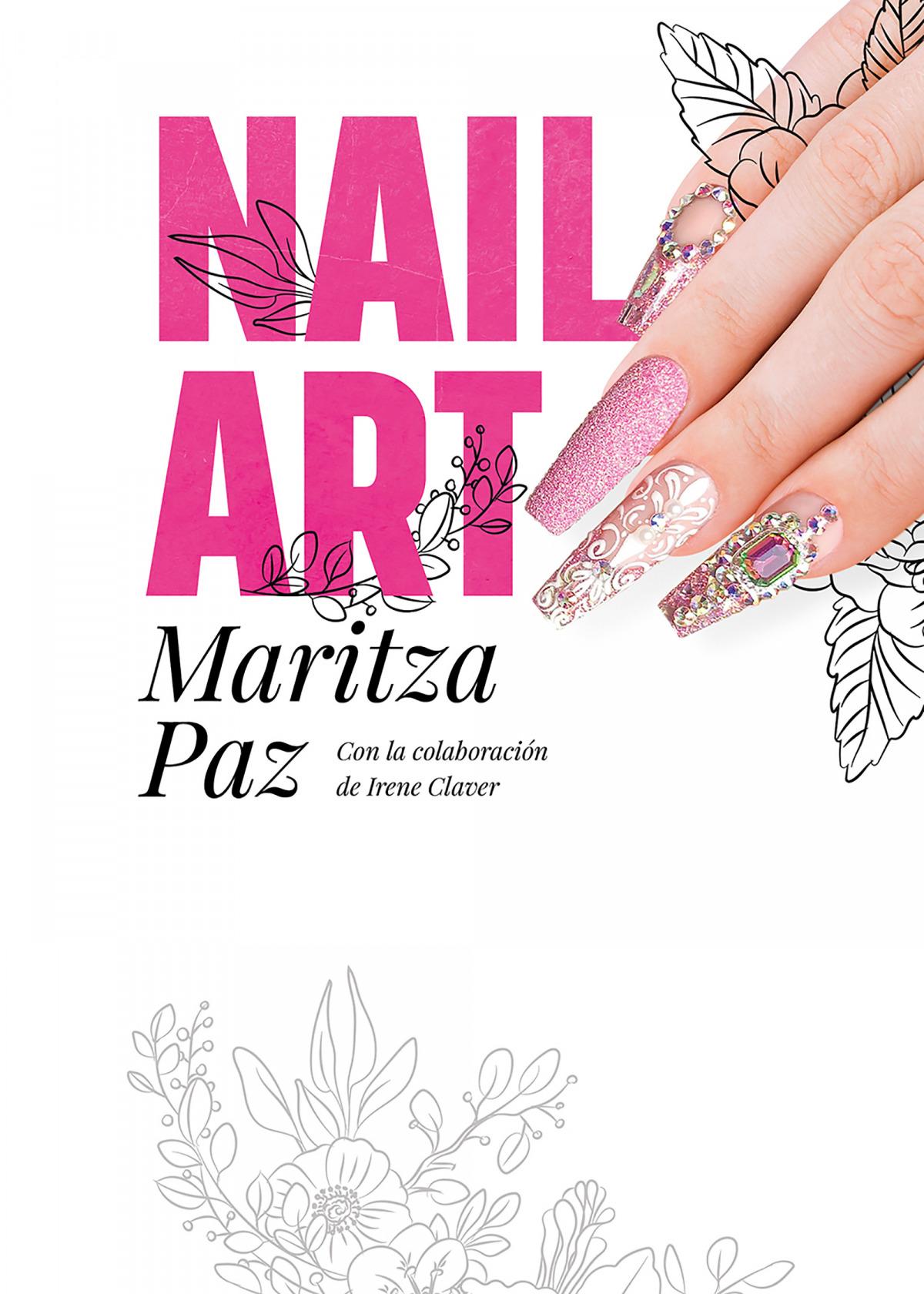 Nail Art con Maritza Paz