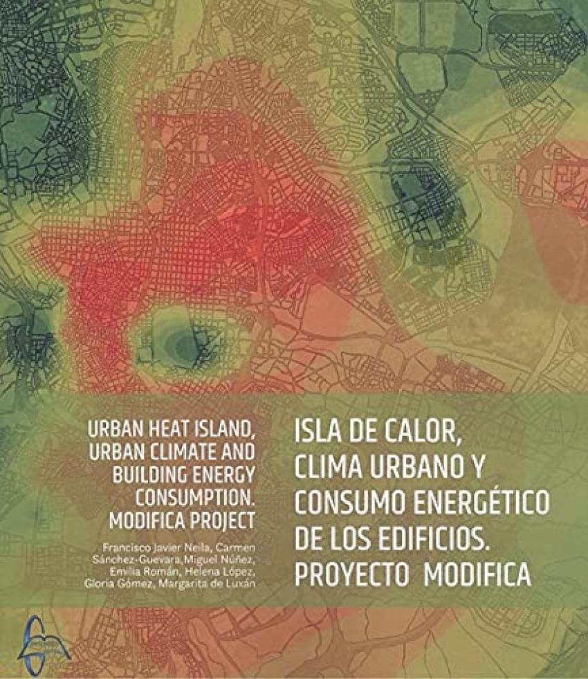 ISLA DE CALOR CLIMA URBANO Y CONSUMO ENERGETICO DE LOS EDIFICIOS