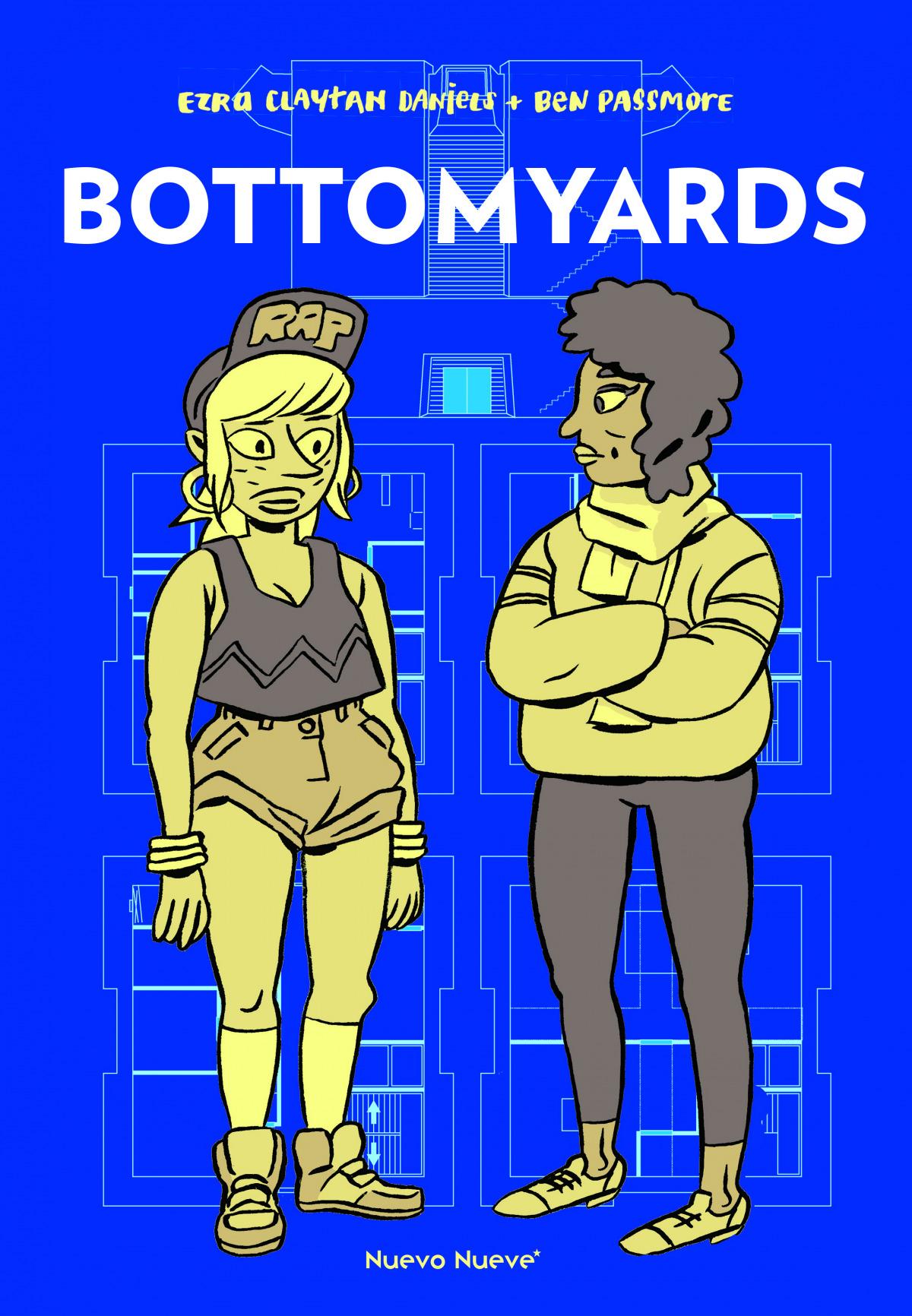 Bottomyard