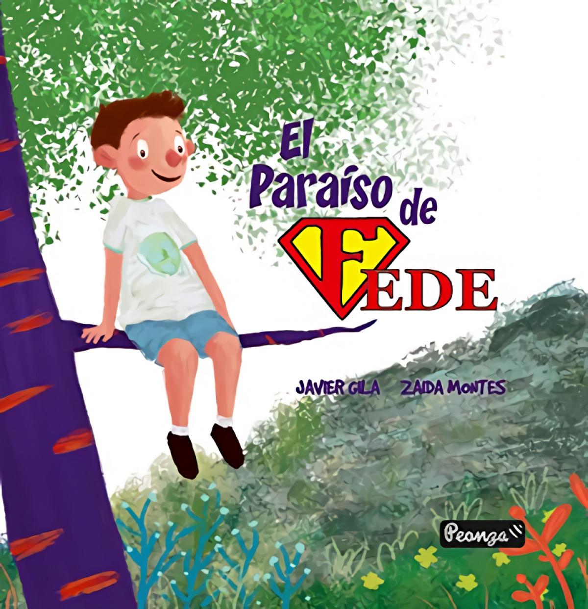 PARAISO DE FEDE, EL