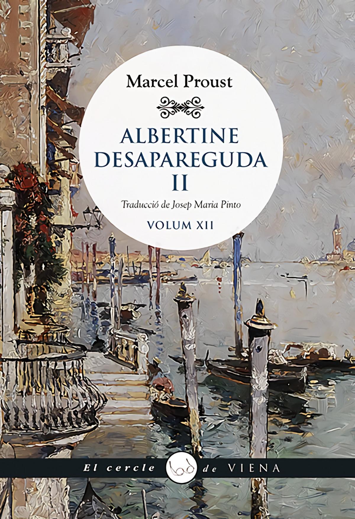 Albertine desapareguda II
