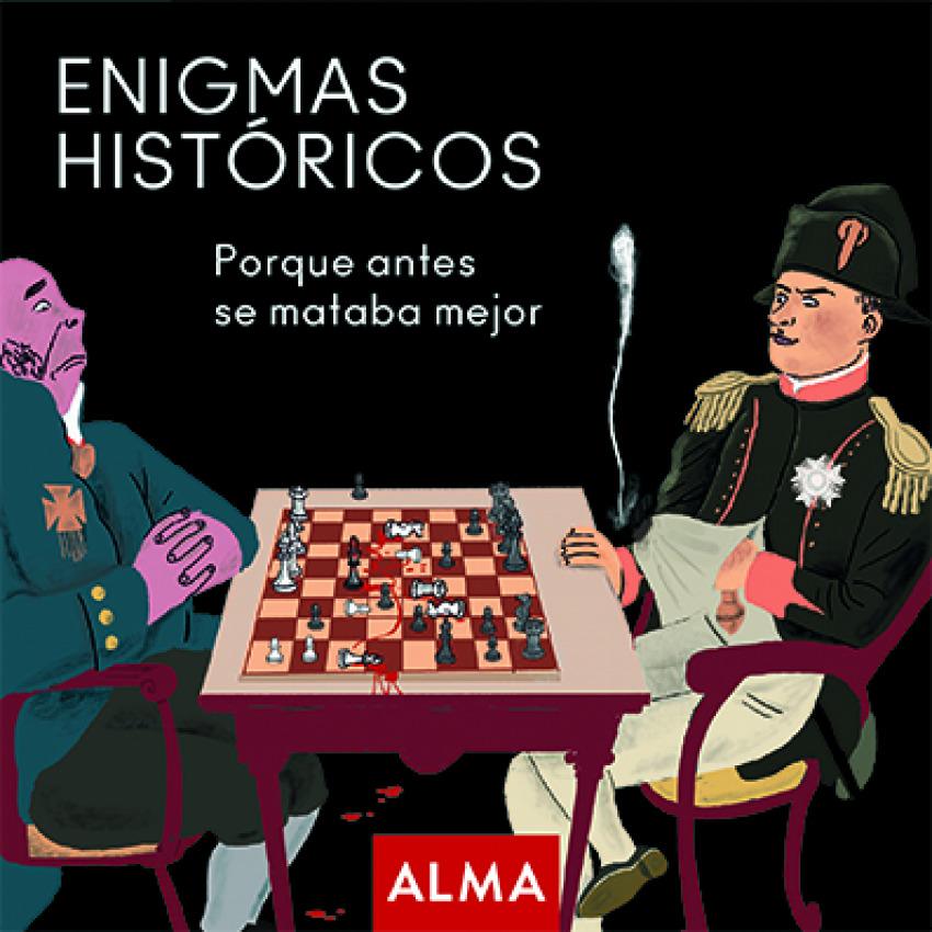 Enigmas históricos