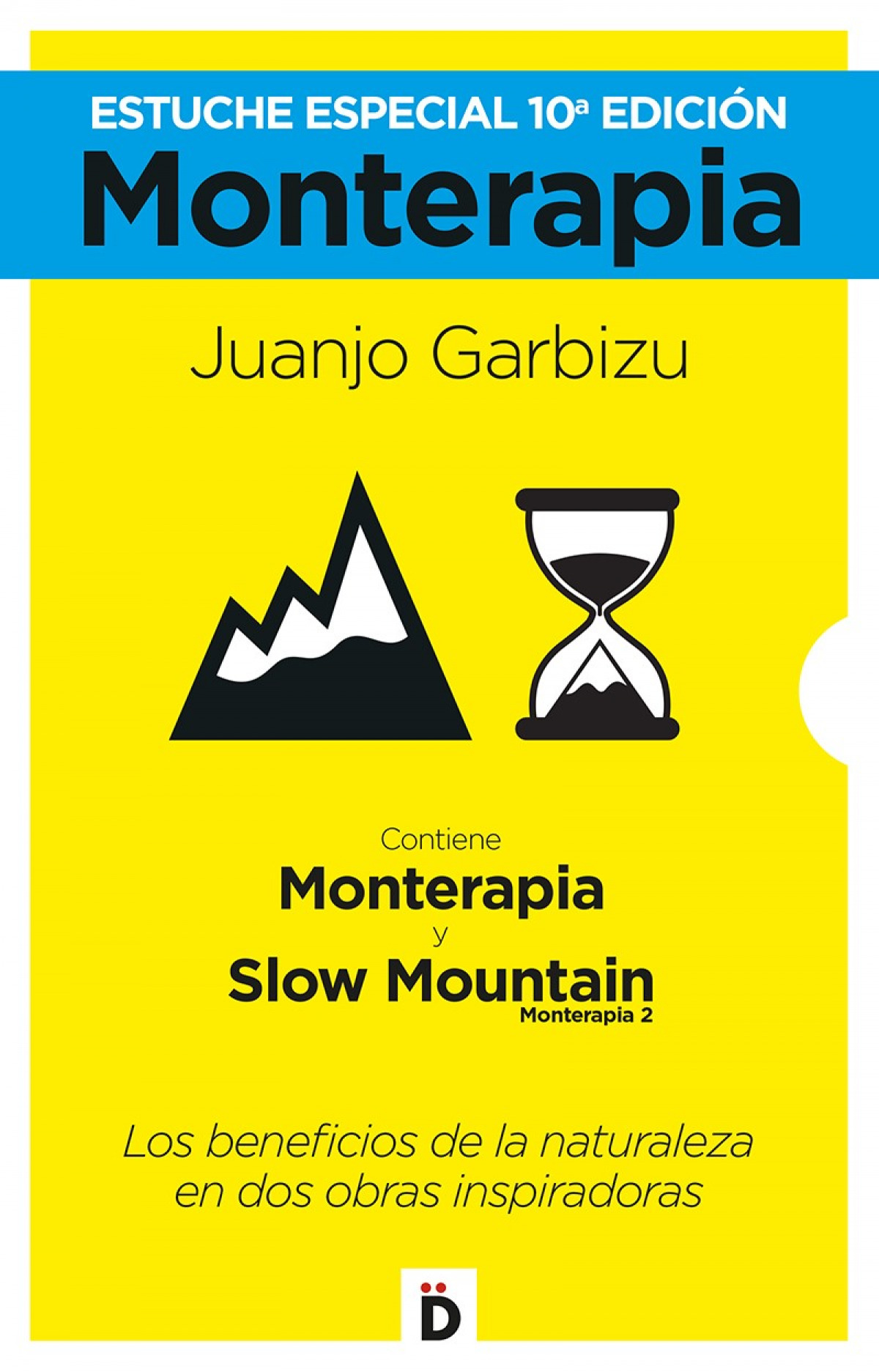 Monterapia 10ª edición Slow Mountain