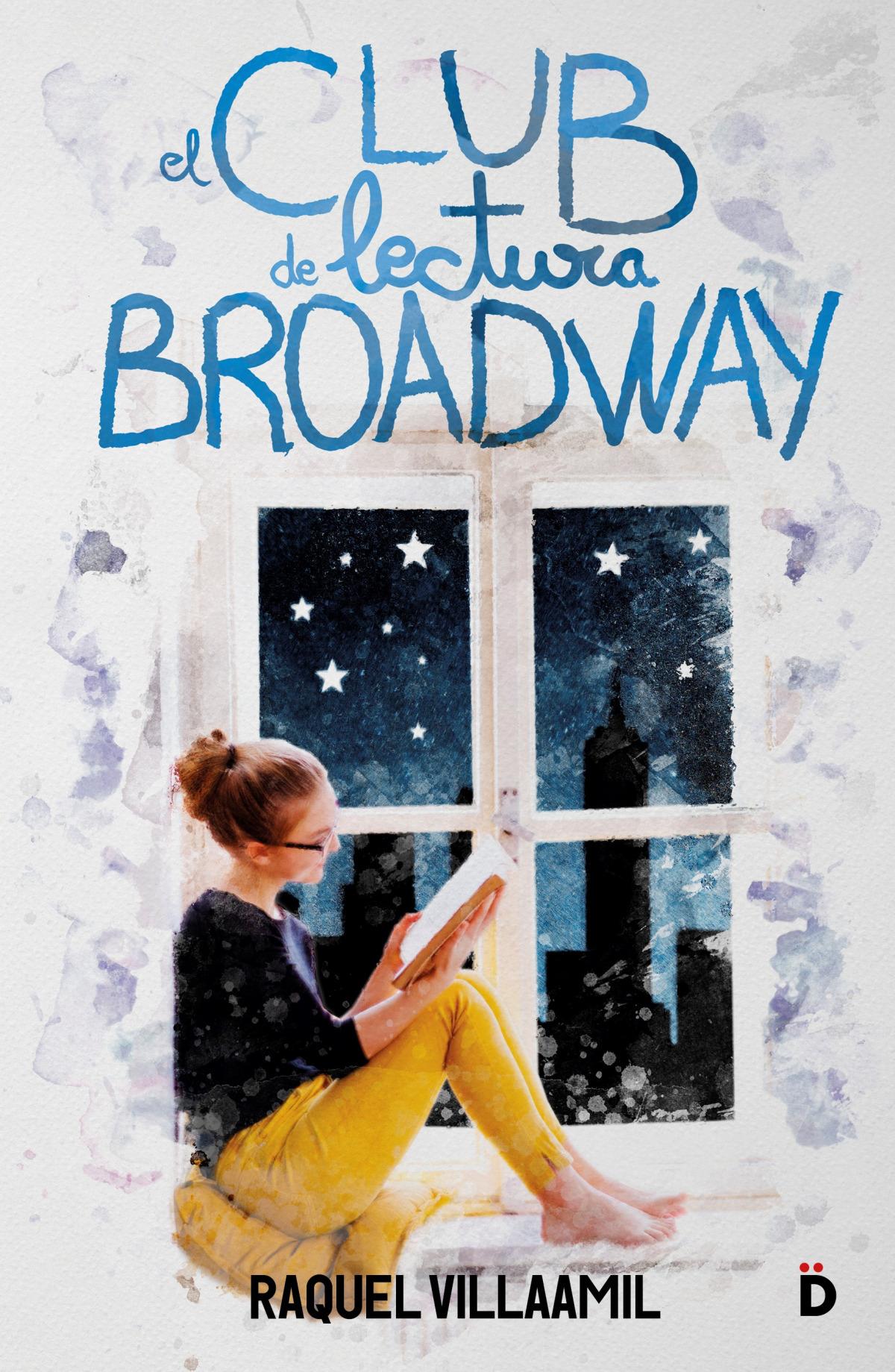 El club de lectura Broadway
