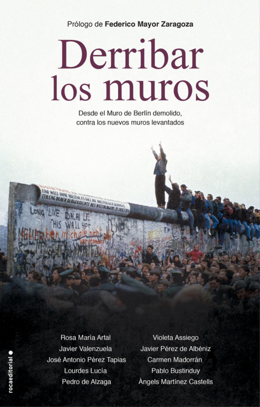 DERRIBAR LOS MUROSD