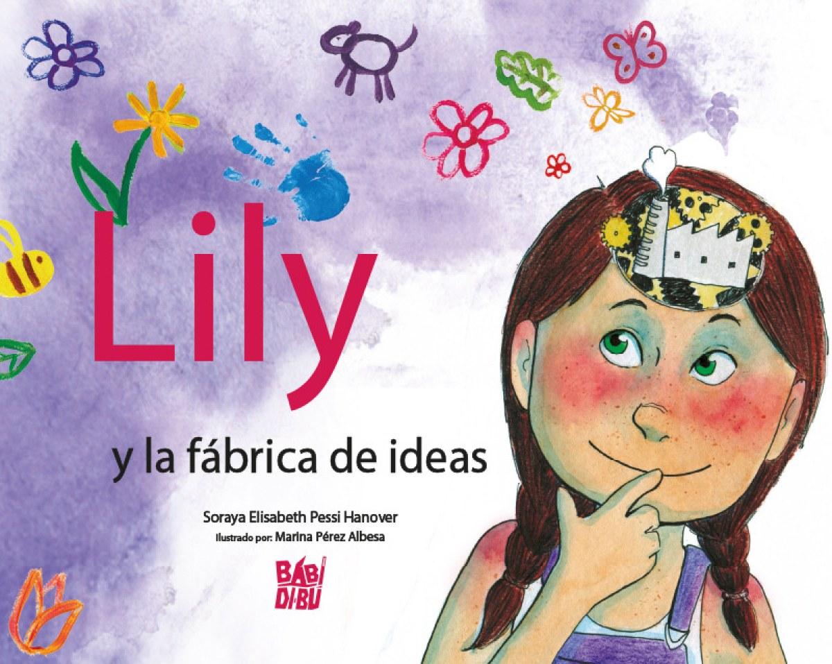 Lily y la fábrica de ideas