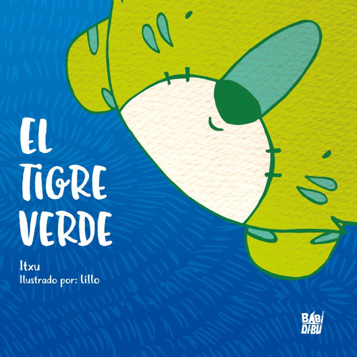 El tigre verde