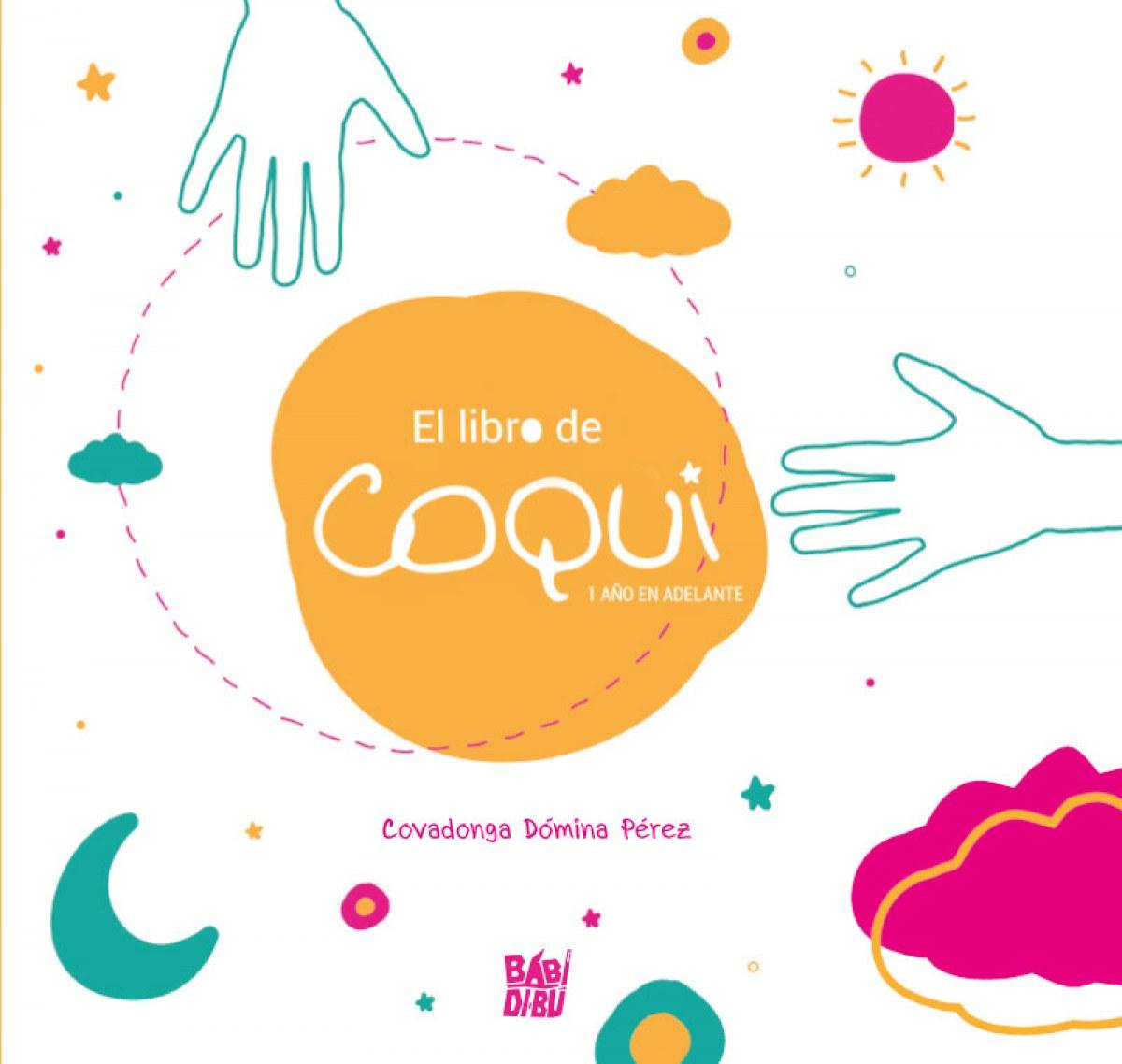 El libro de Coqui