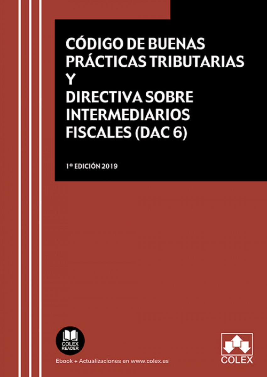 CÓDIGO DE BUENAS PRÁCTICAS TRIBUTARIAS Y DIRECTIVA SOBRE INVENTARIOS FISCALES