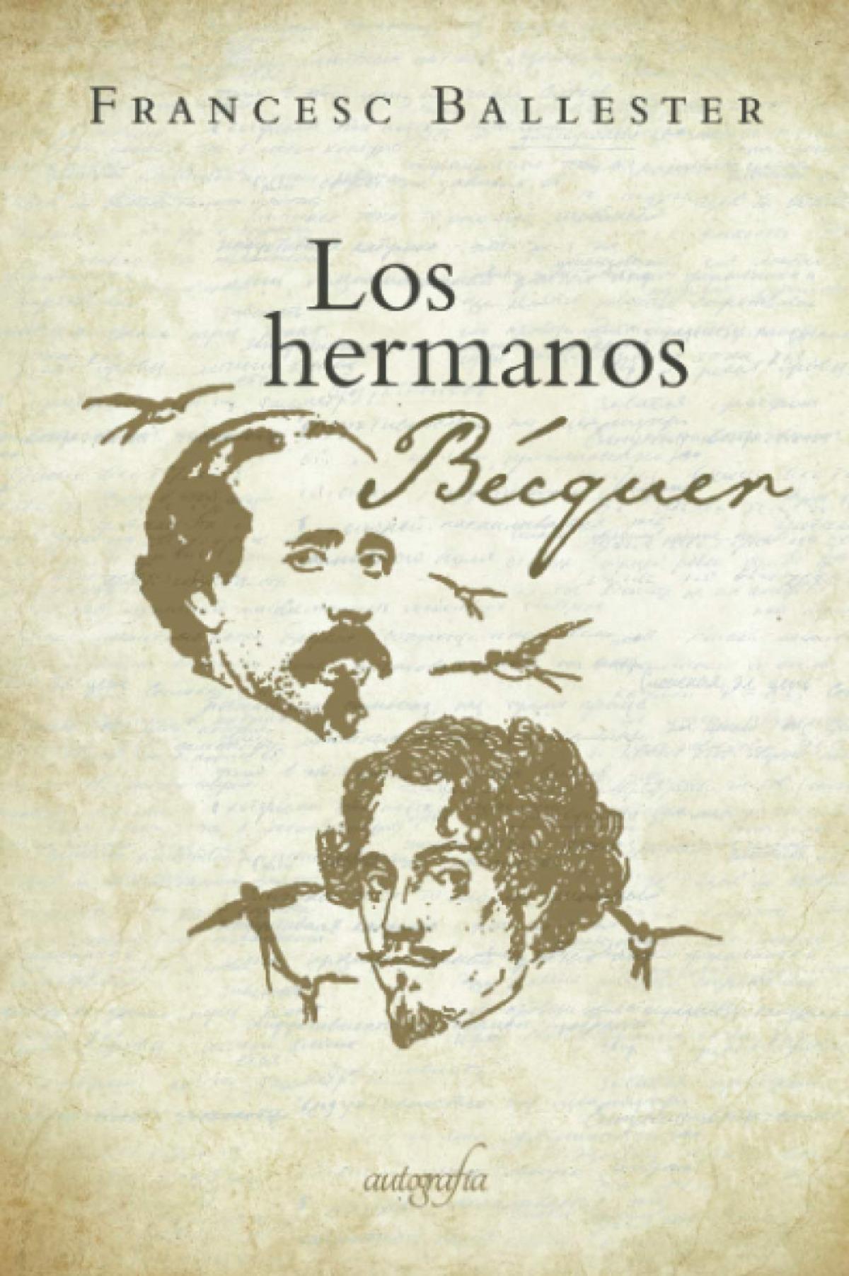 Los hermanos Bécquer