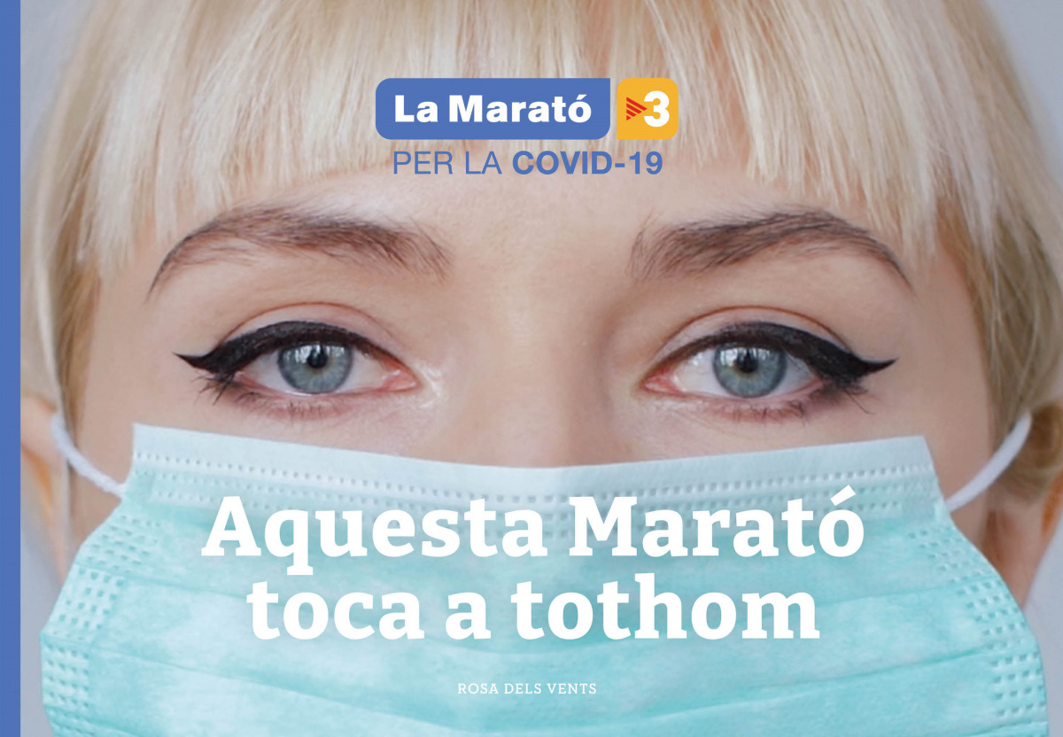 Llibre de la Marato 2020