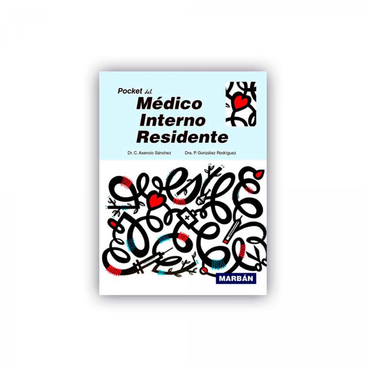 Pocket del Médico Interno Residente