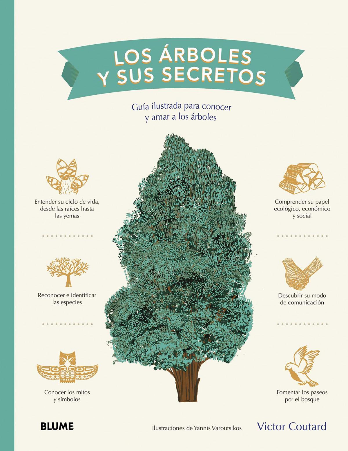 Los Ãírboles y sus secretos