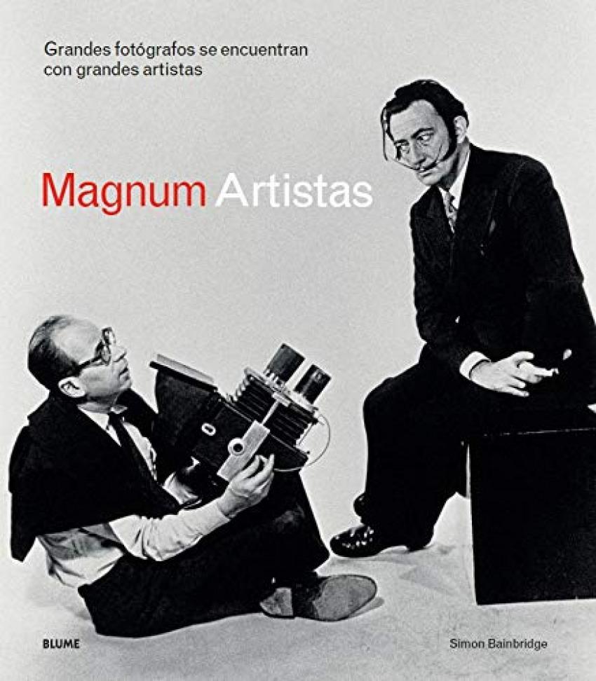 Magnum Artistas