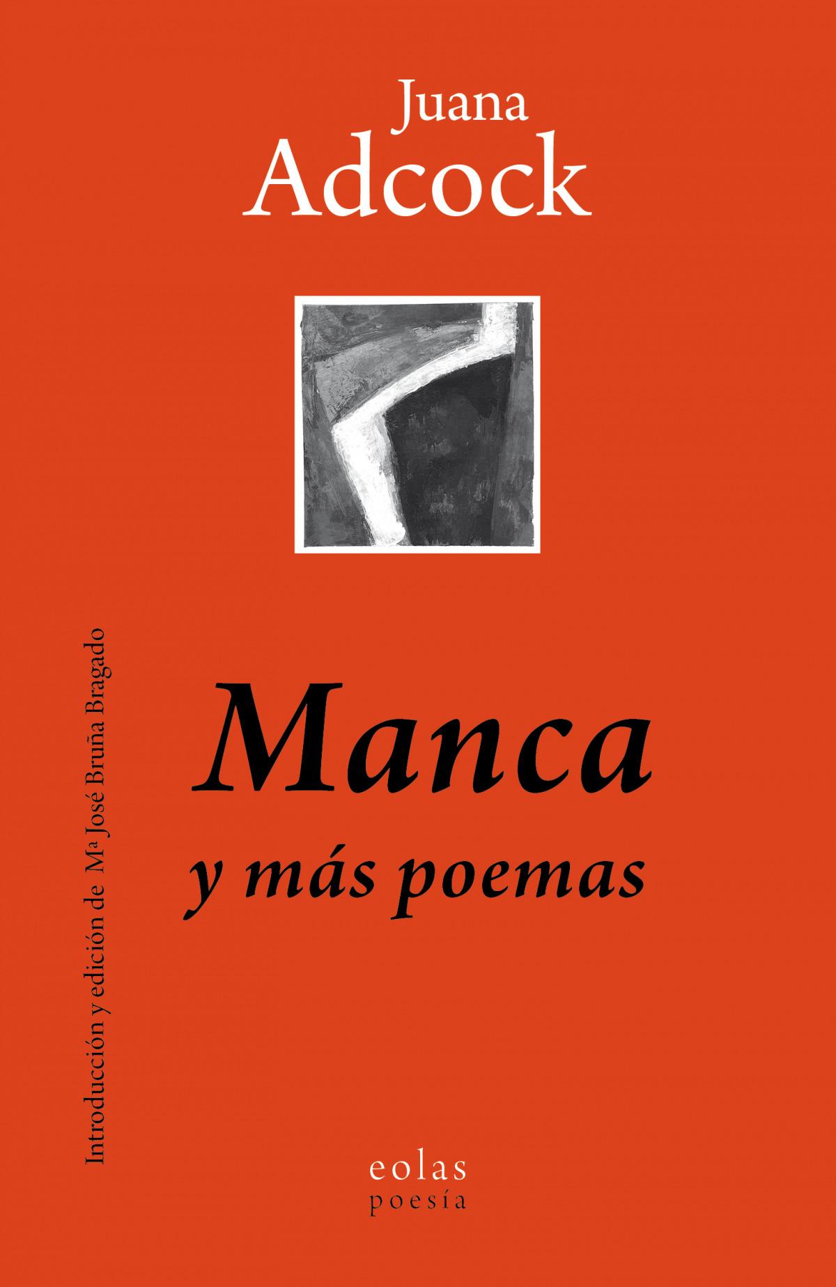 Manca y más poemas