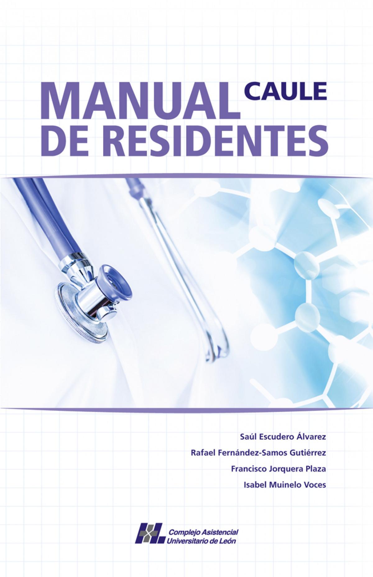 Manual de residentes CAULE