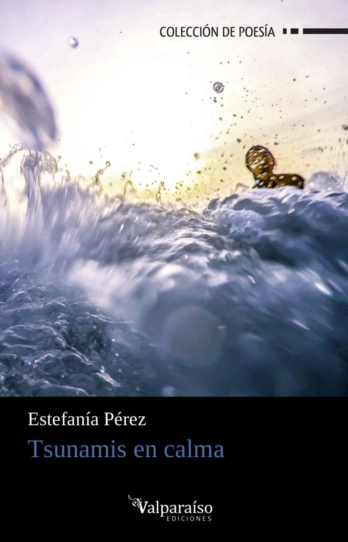 Tsunamis en calma