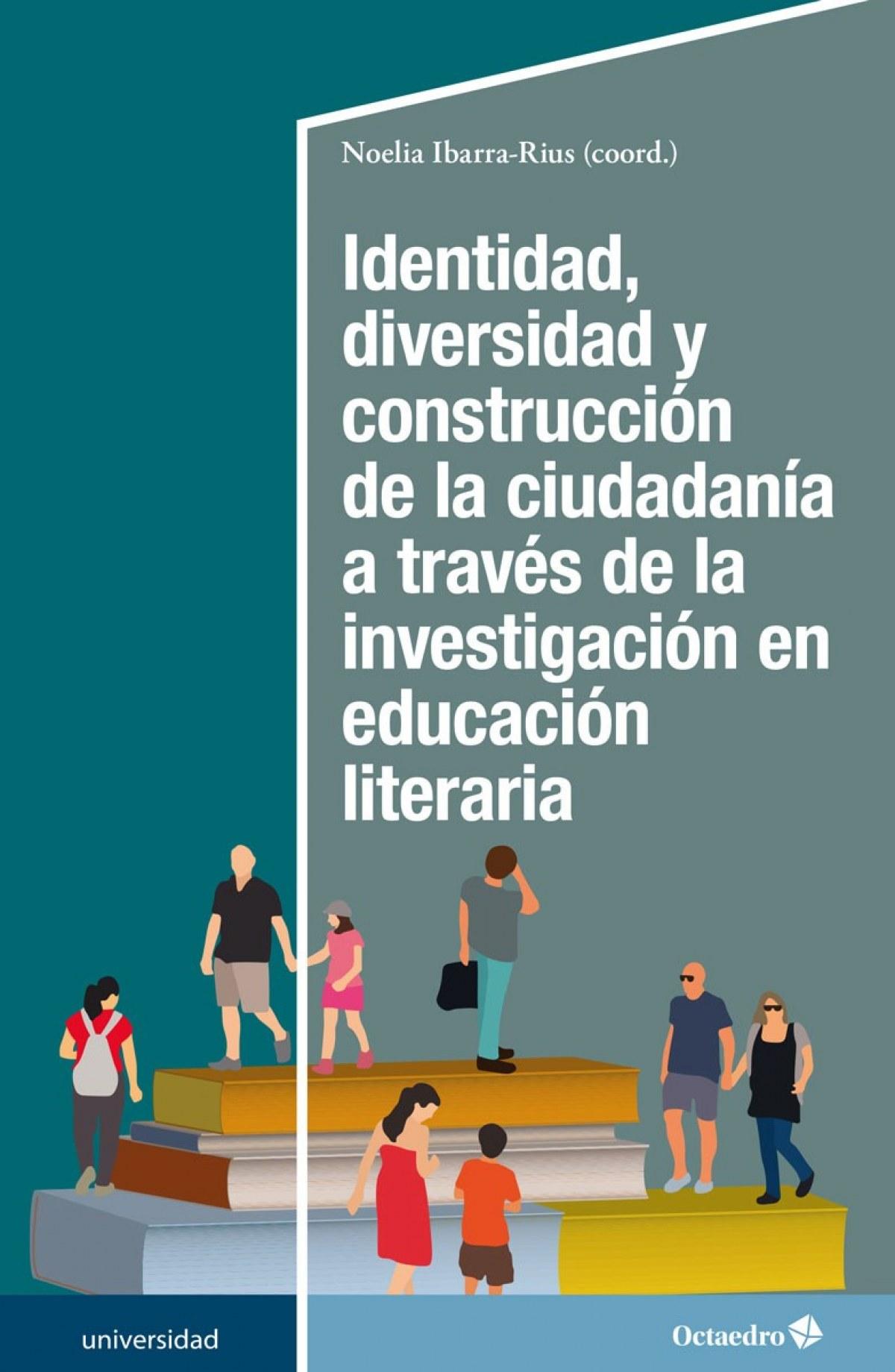 Identidad, diversidad y construcciùn de la ciudadanÆa a travÄs de la investigaciùn en educaciùn literaria