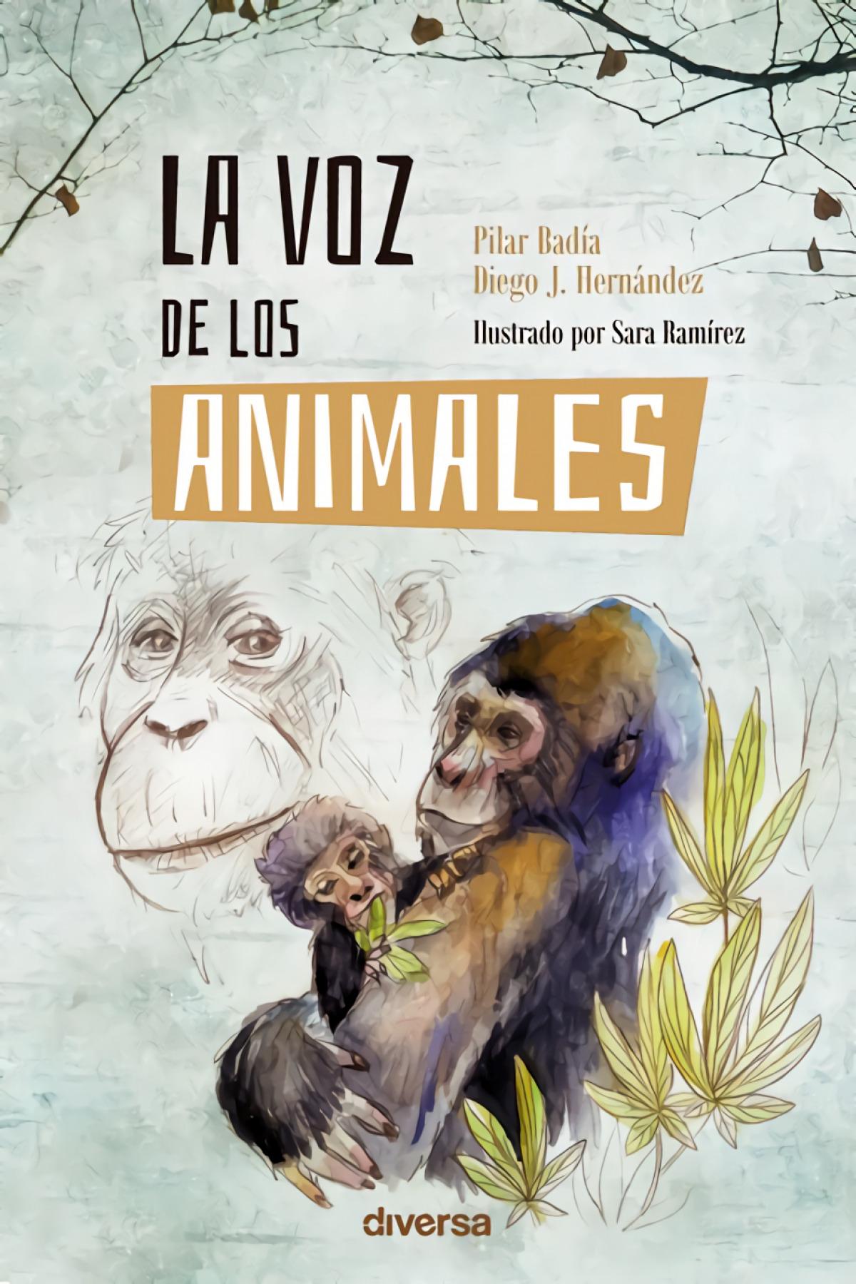 La voz de los animales