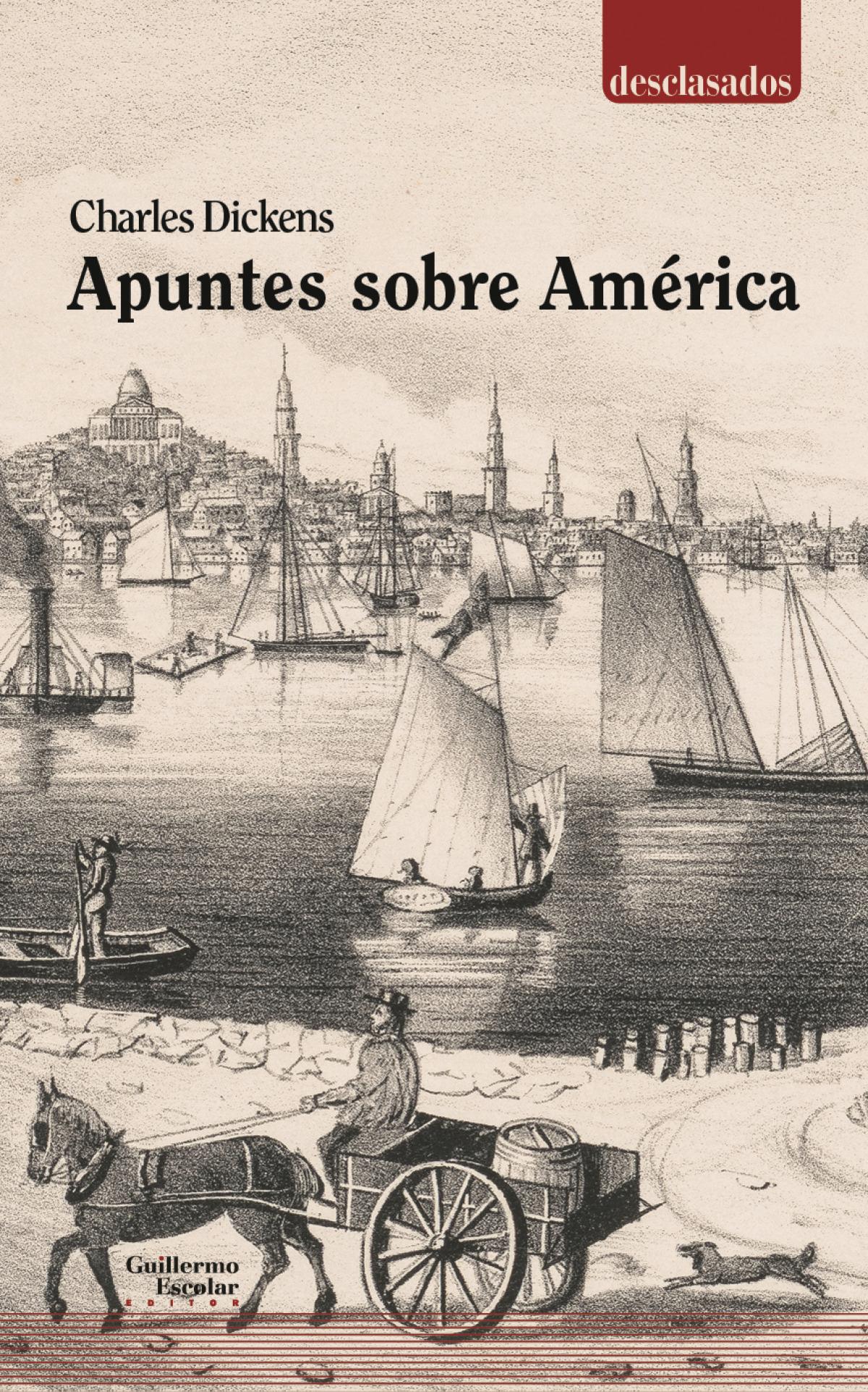 Apuntes sobre América