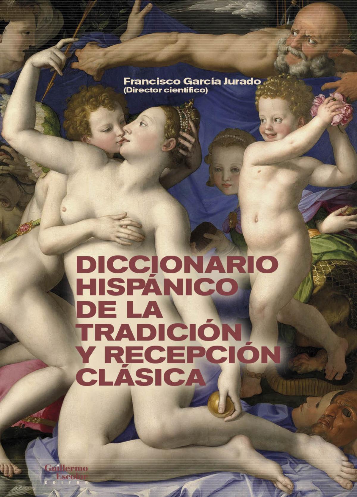 Diccionario hispánico de la tradición y recepción clásica