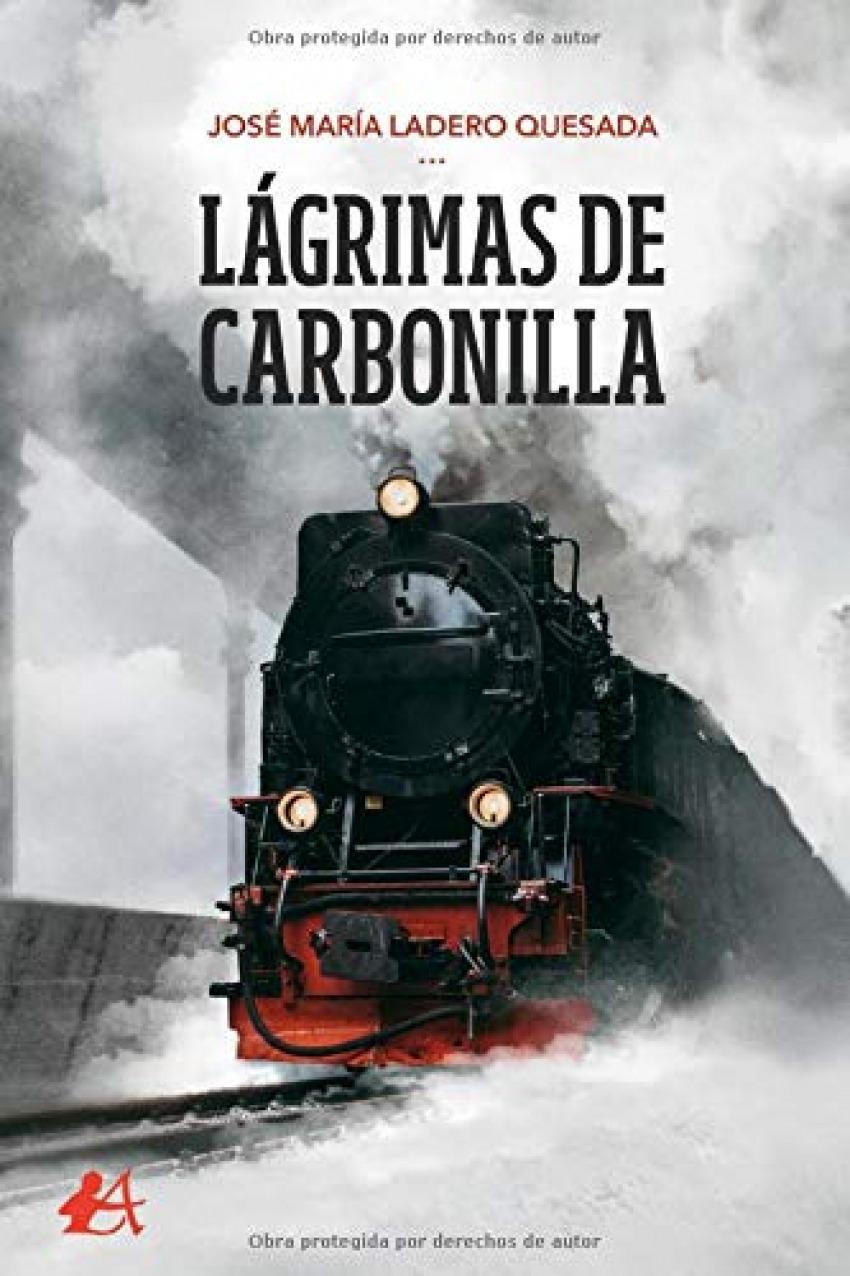 LAGRIMAS DE CARBONILLA