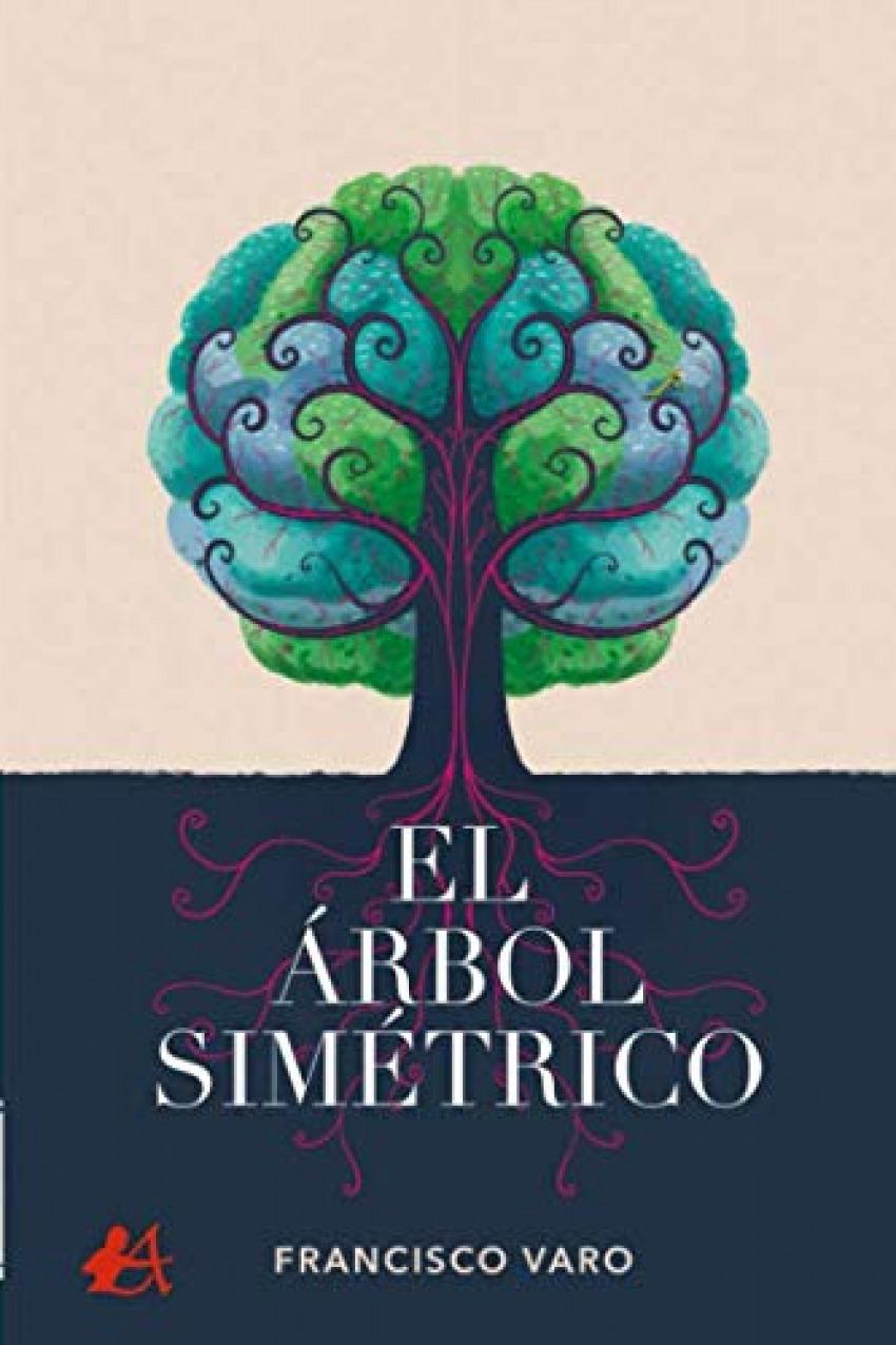 ARBOL SIMTRICO EL