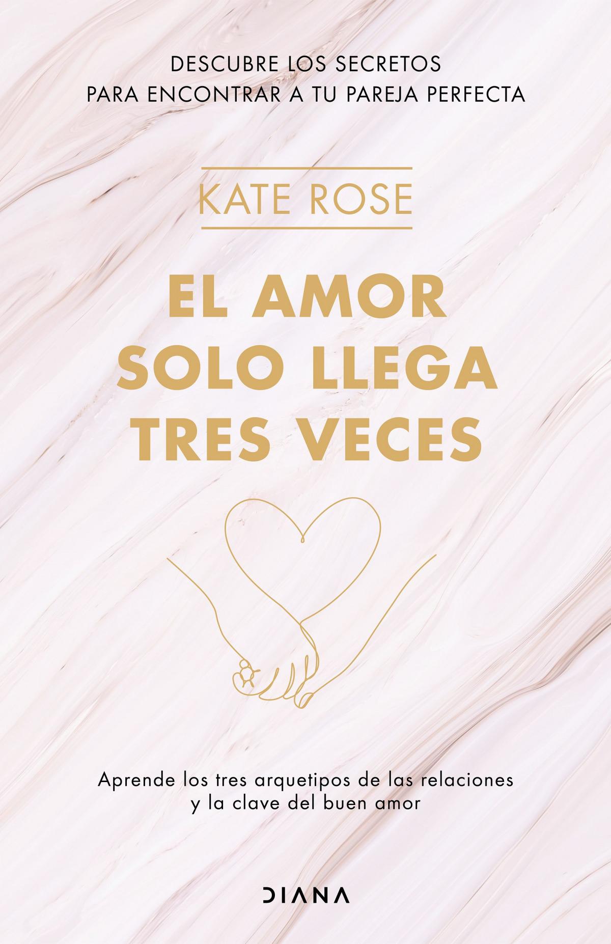 El amor solo llega tres veces