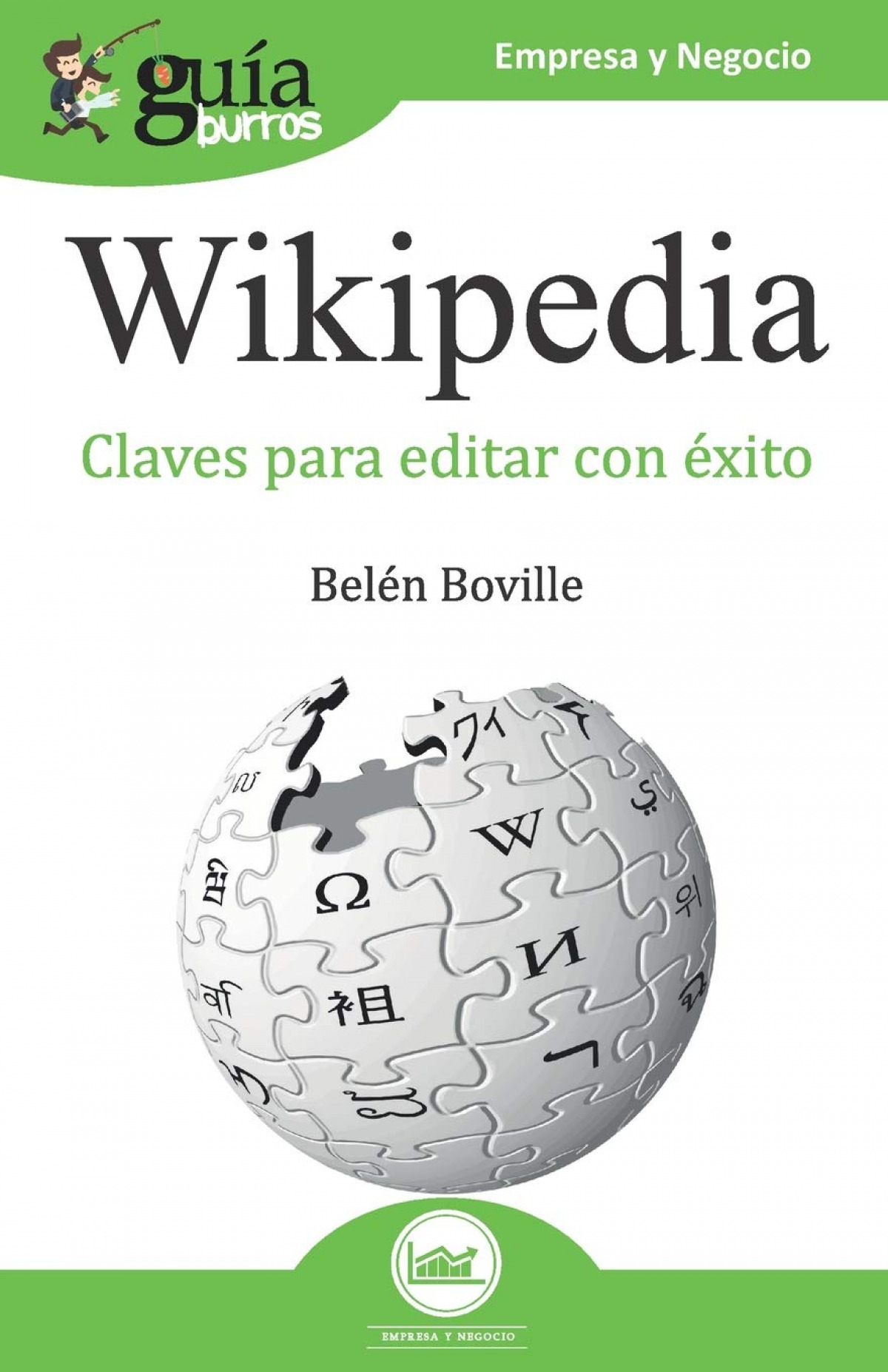 GuíaBurros Wikipedia