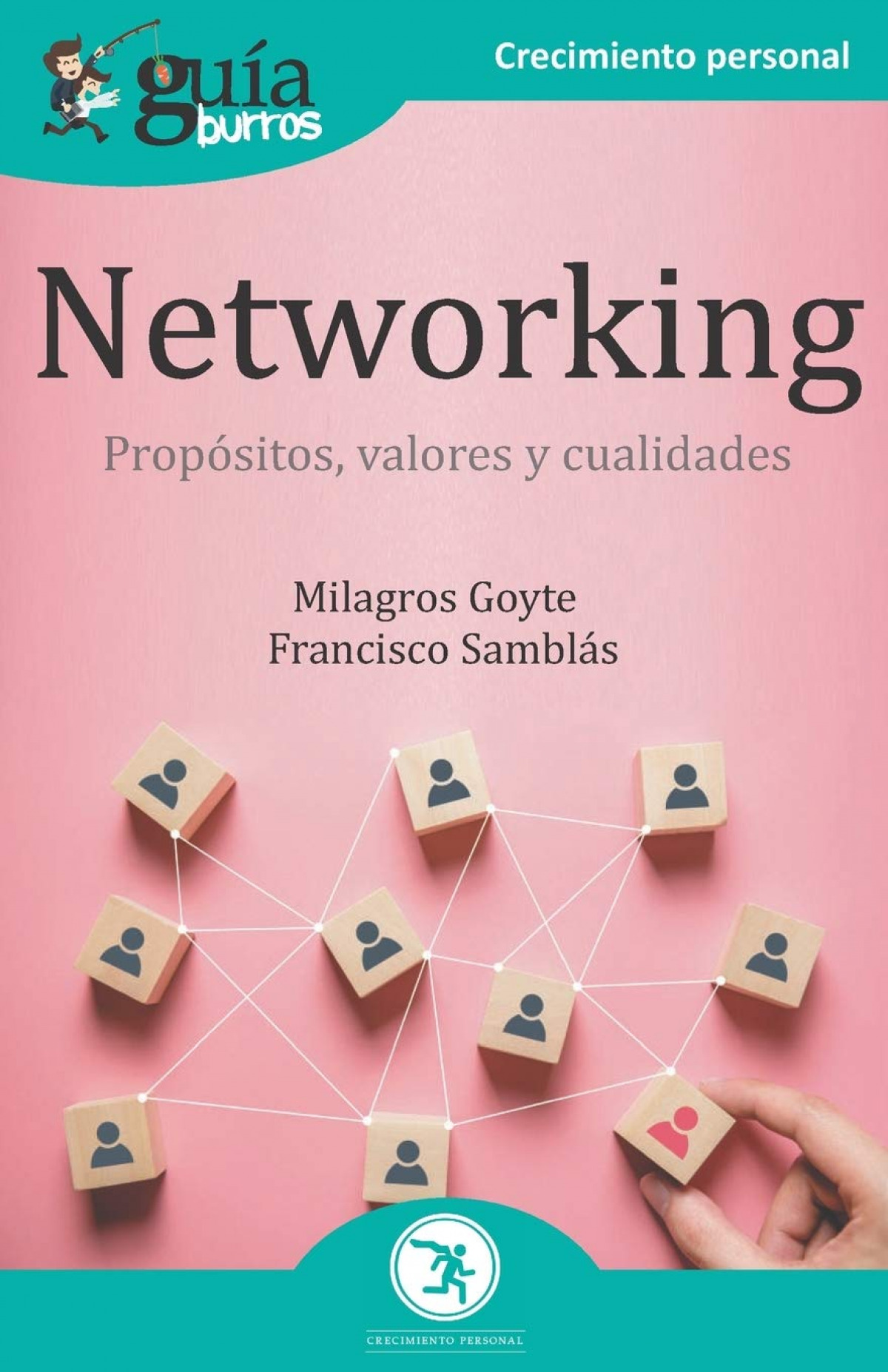 GuíaBurros Networking