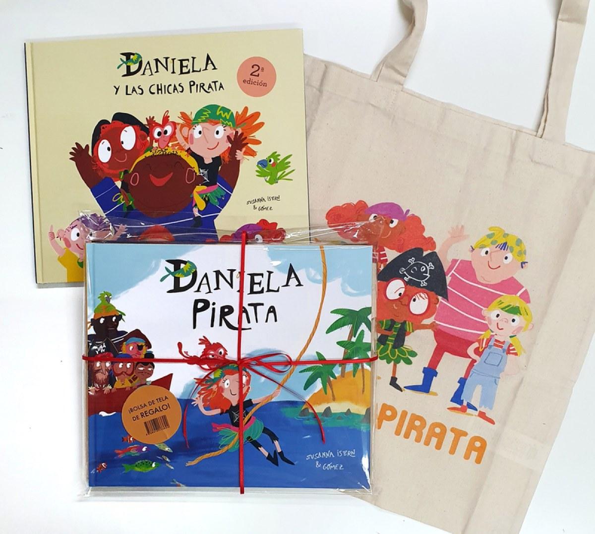 Pack Daniela