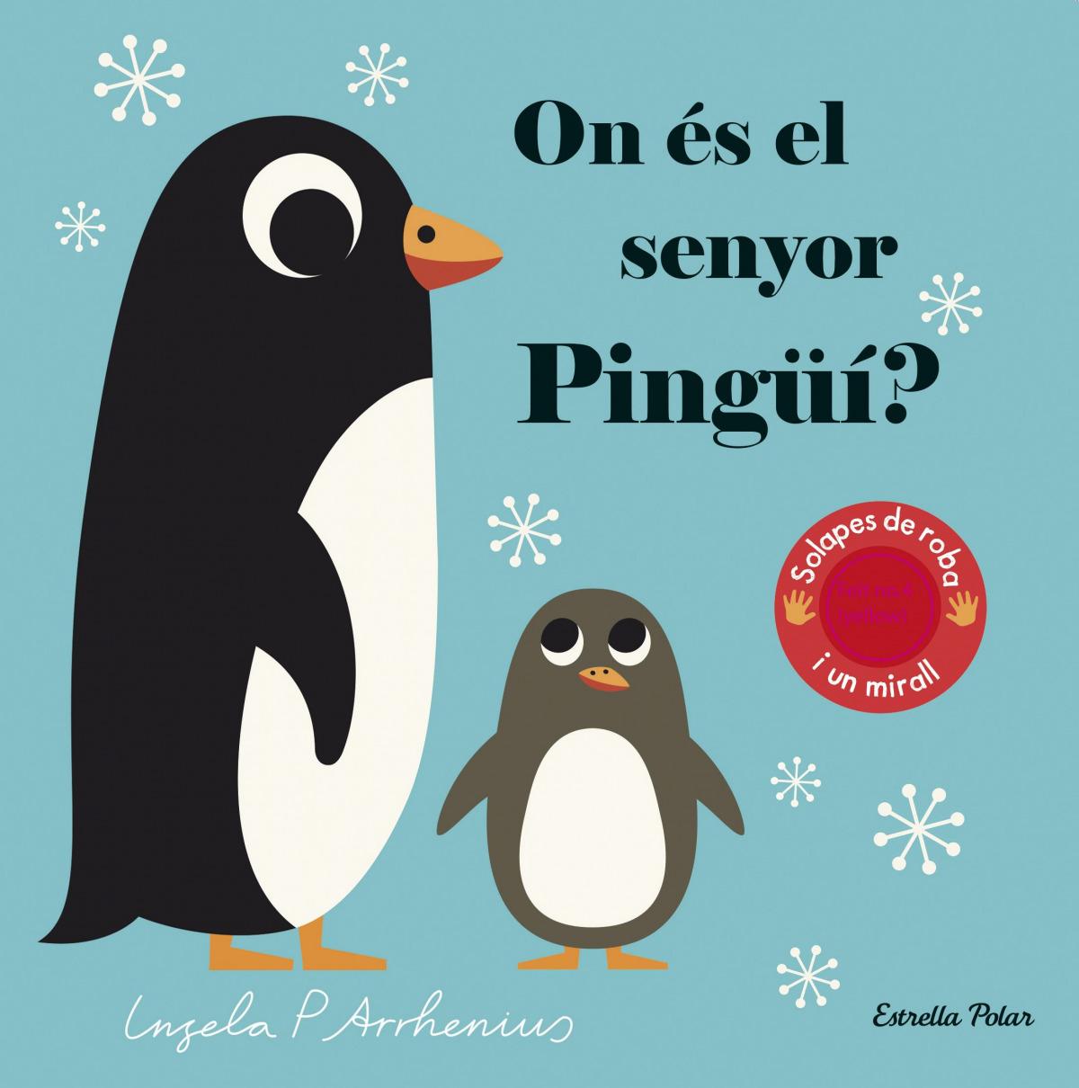 On és el senyor Pingüí