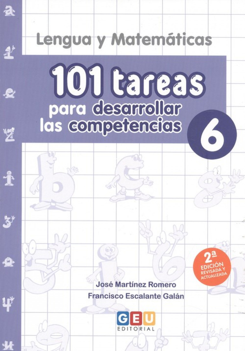 (20).lengua y matemat.6ºprim.(101 tareas desarrollar comp.)