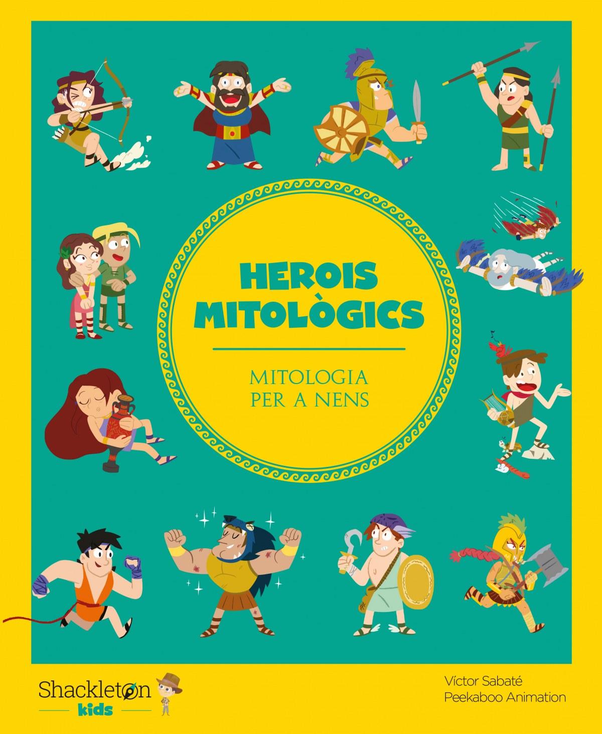 Herois mitològics