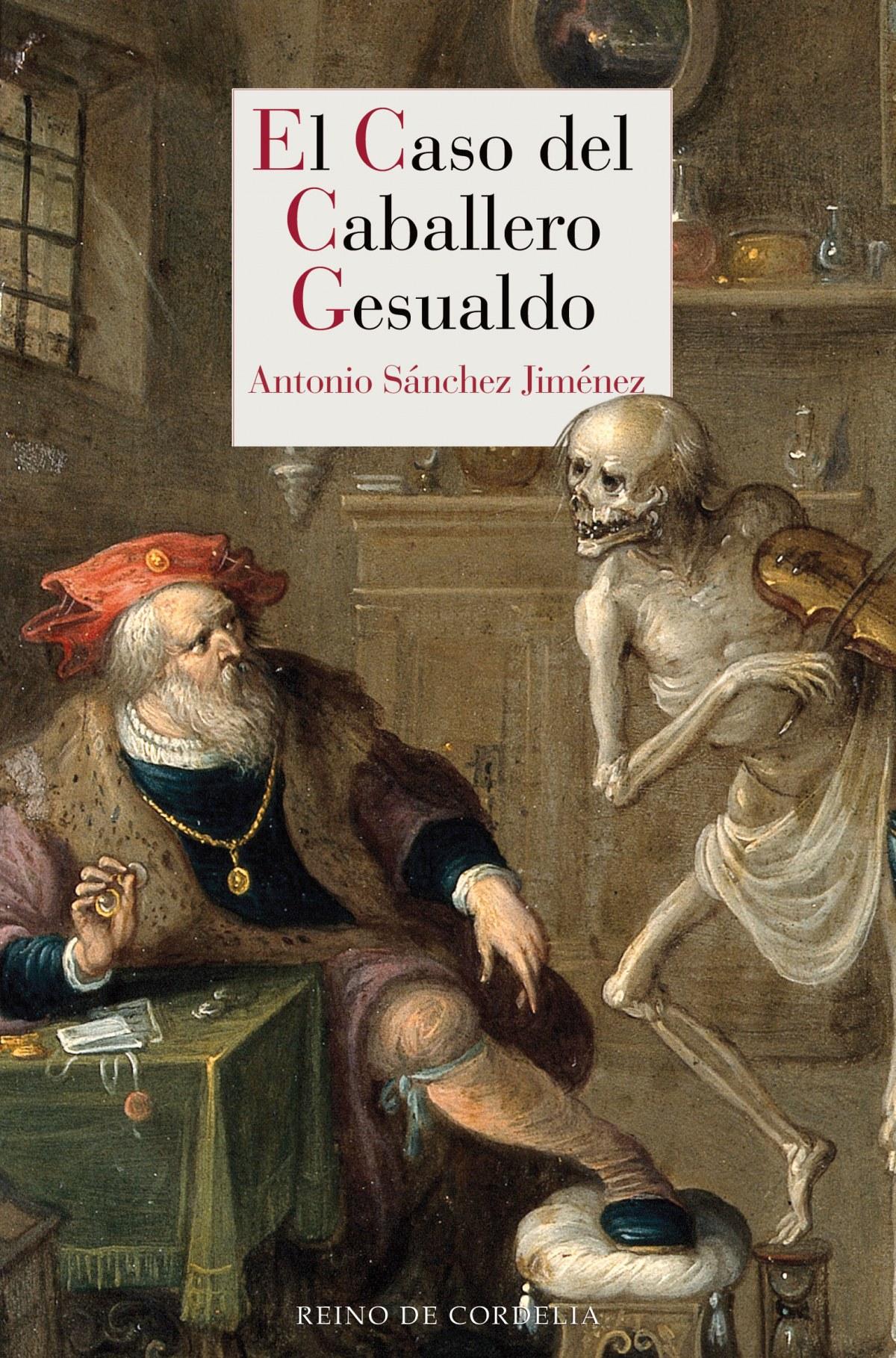 El caso del caballero Gesualdo