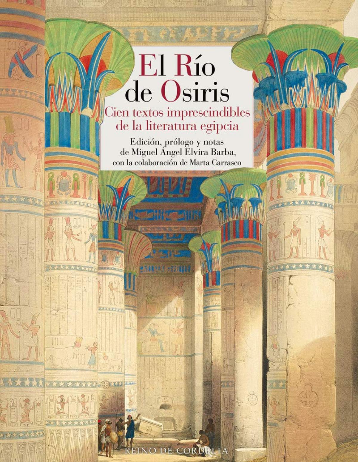 El río de Osiris