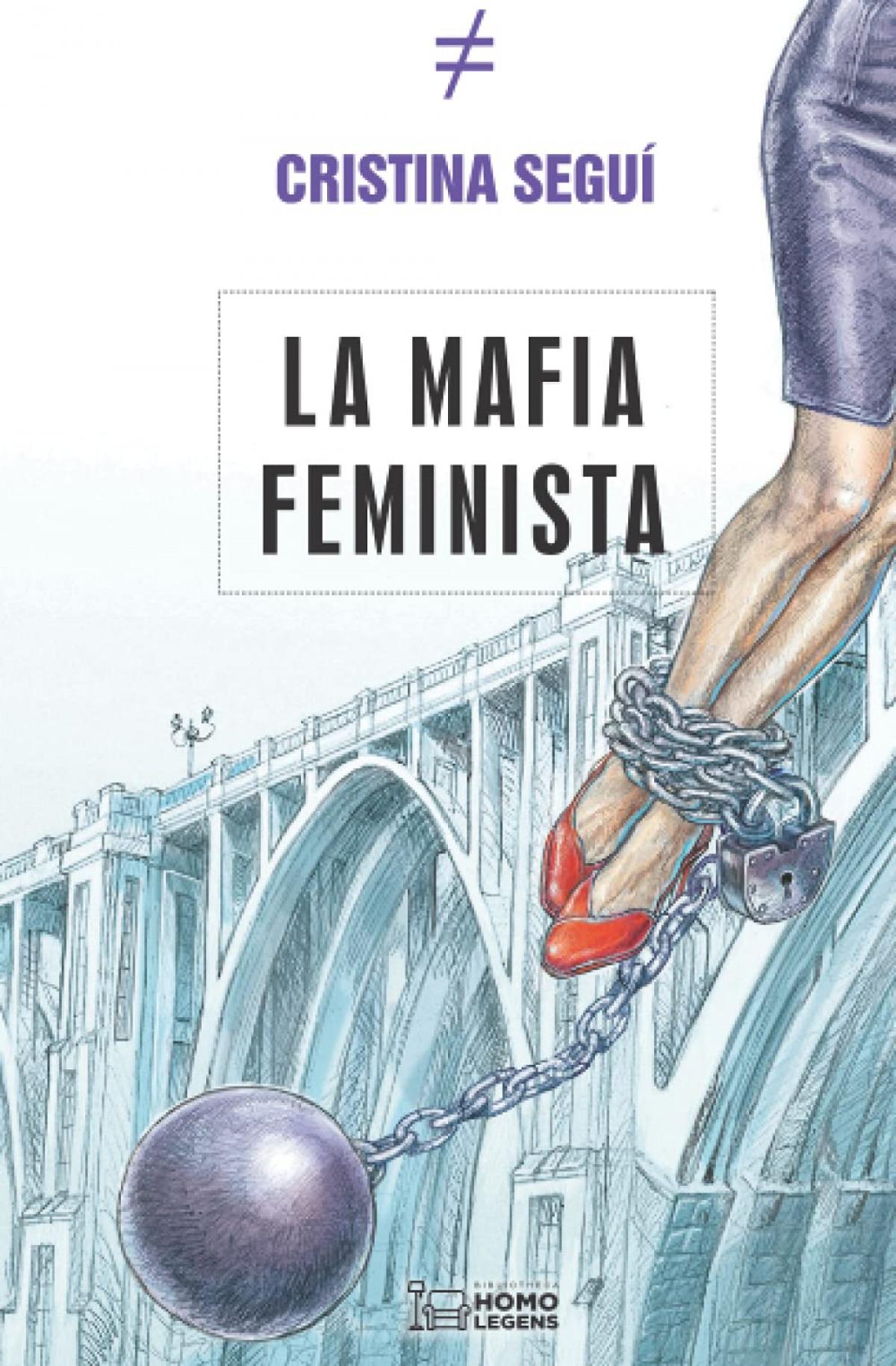 LA MAFIA FEMINISTA