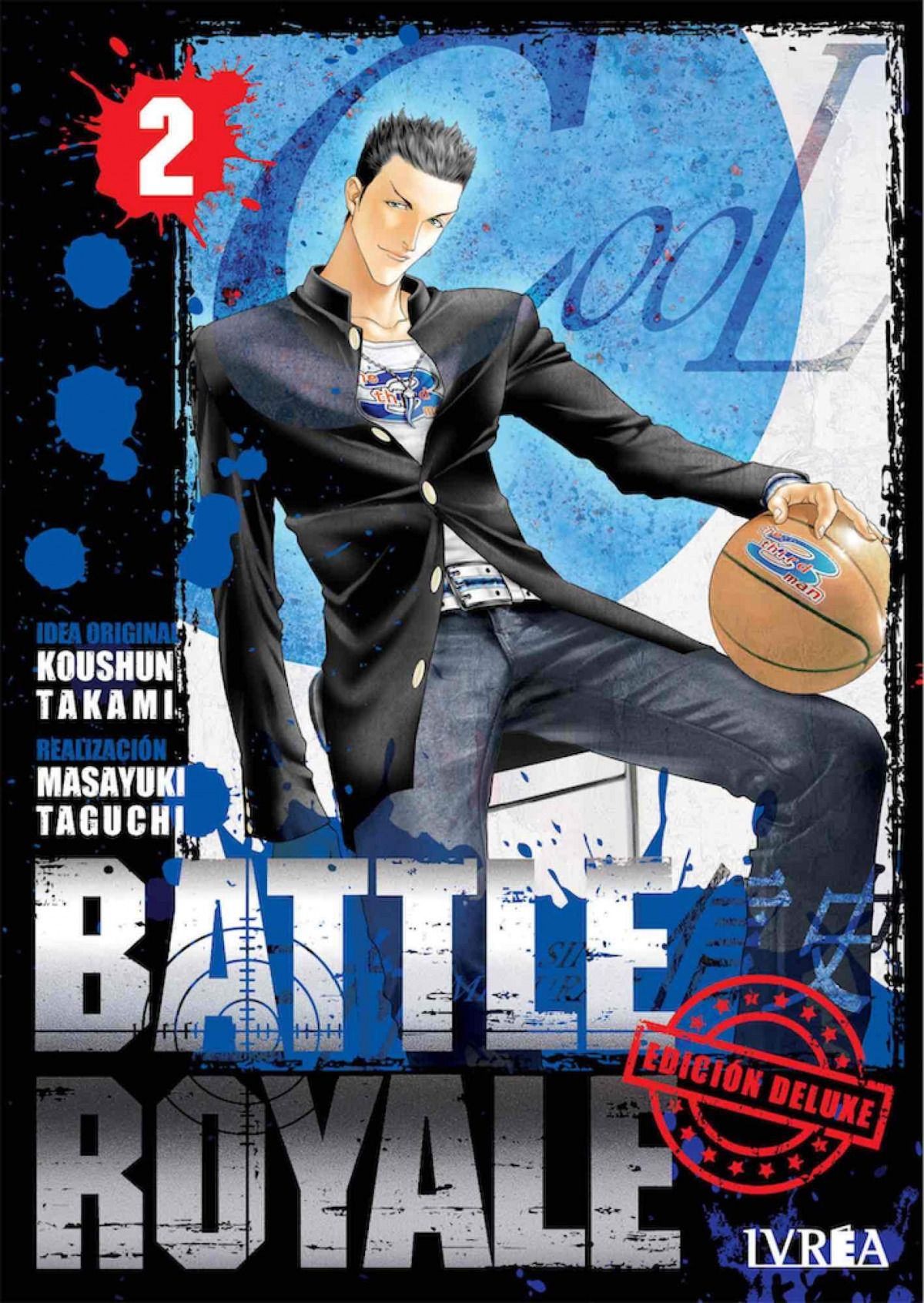 Battle Royale Edicion Deluxe